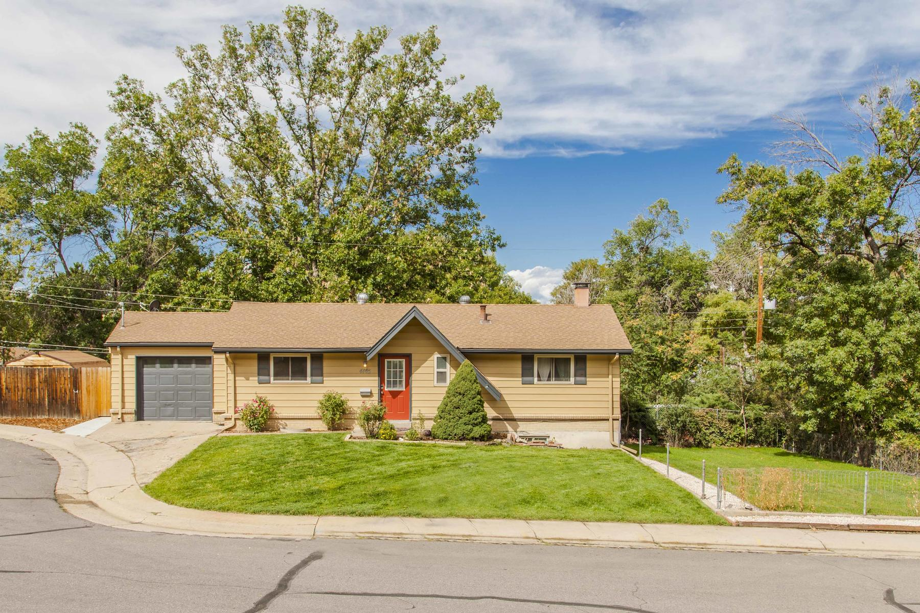 Property for Active at 4145 South Huron 4145 South Huron Court Englewood, Colorado 80110 United States