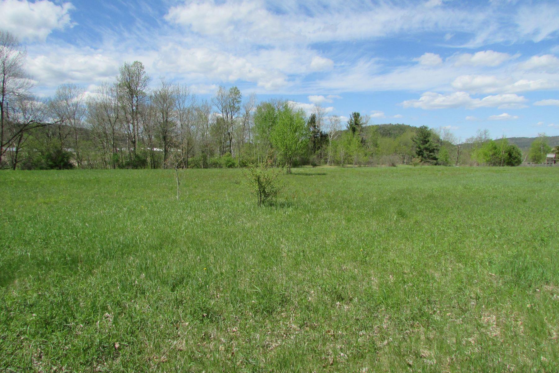 土地 のために 売買 アット Over 400 feet on Connecticut River 1367 Route 10 Orford, ニューハンプシャー, 03777 アメリカ合衆国