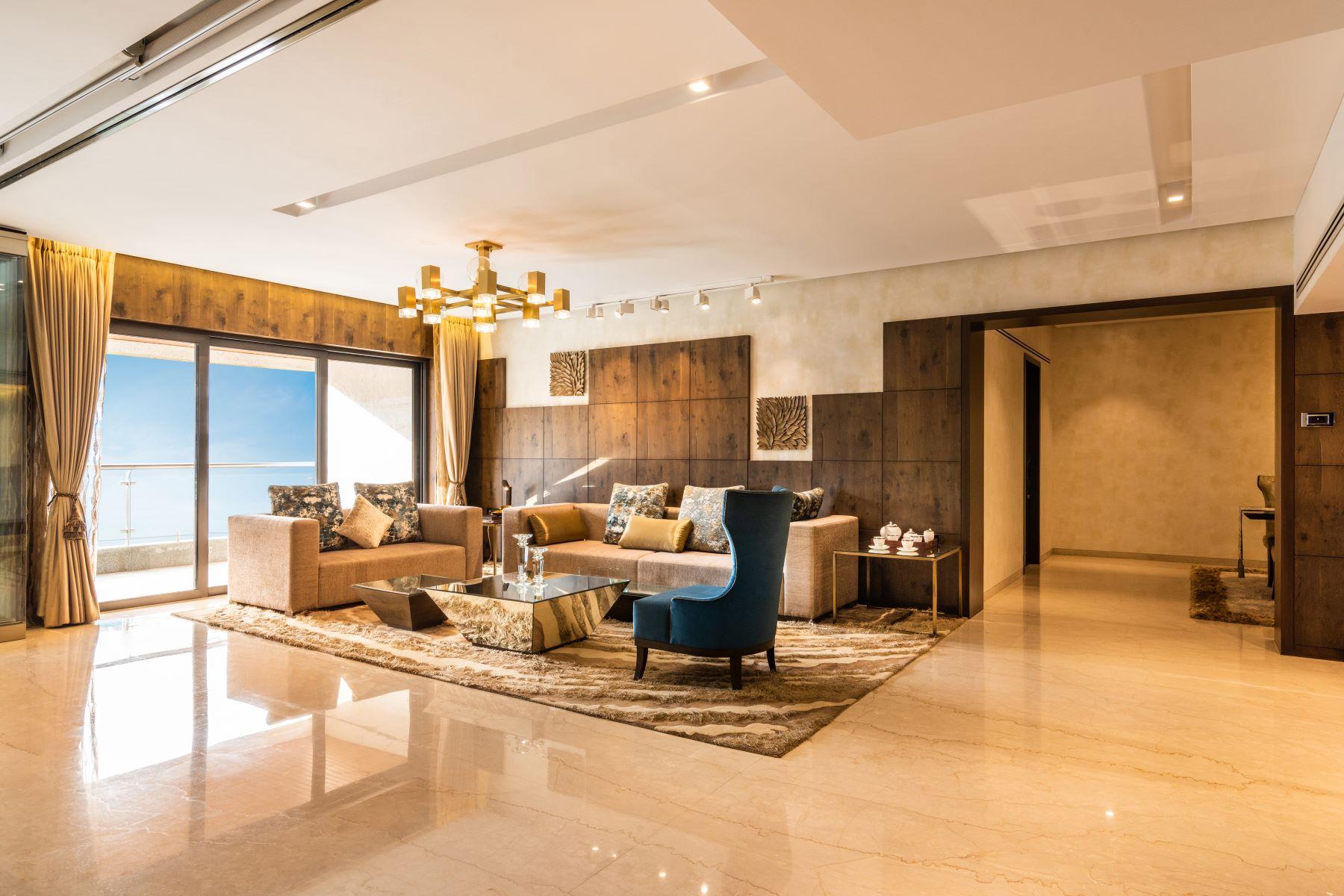 Apartments for Sale at Signia Isles, Bandra Kurla Complex Mumbai, Maharashtra 400051 India