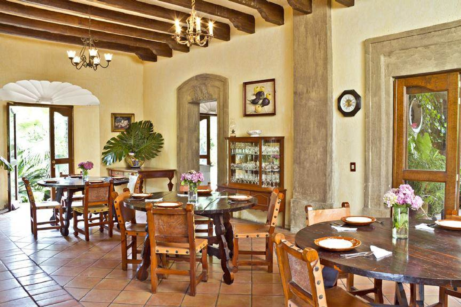Additional photo for property listing at Hacienda Casa Las Palmas  Tequila, Jalisco 45378 Mexico
