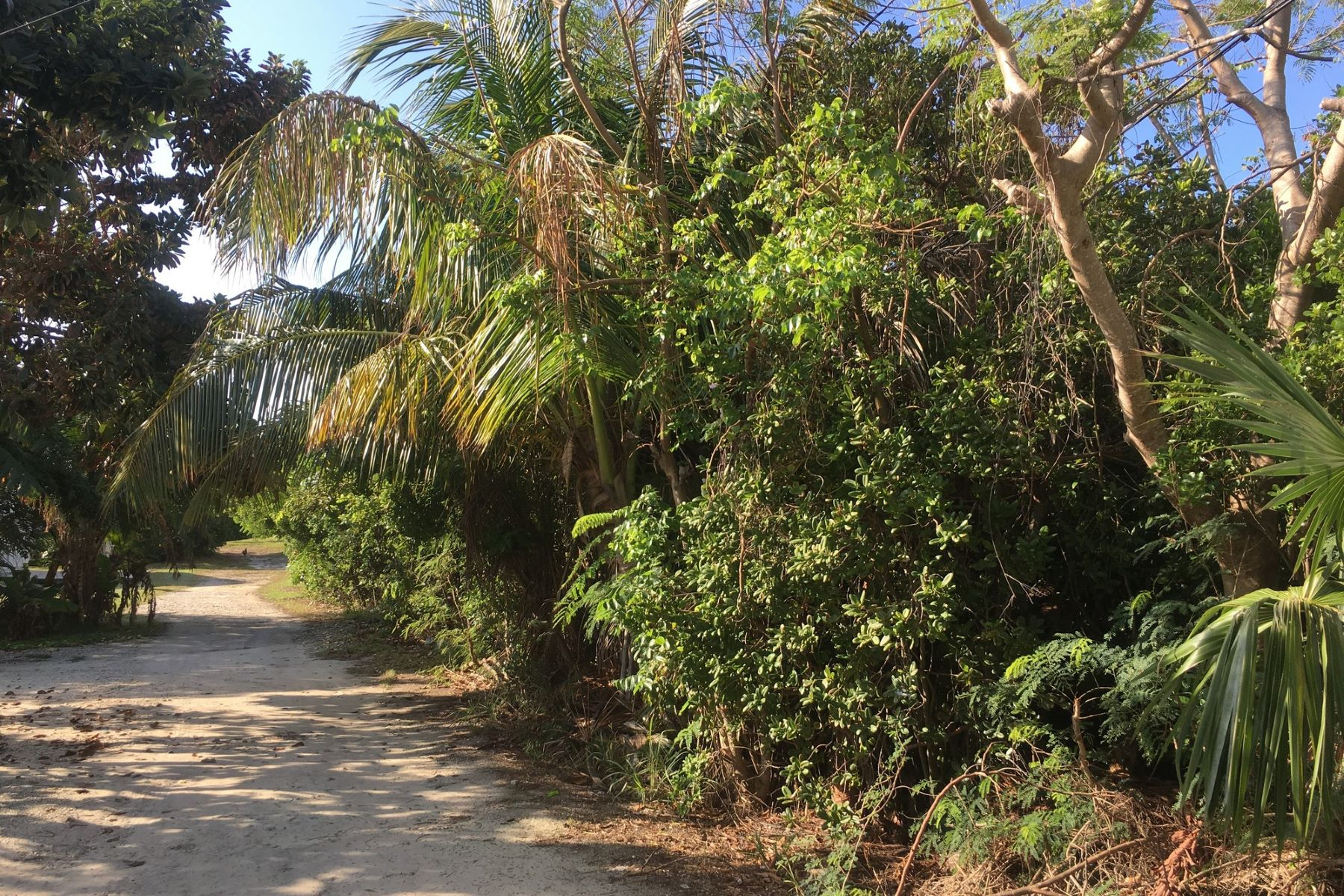 Land for Sale at Russell Lot #1 Elbow Cay Hope Town, Abaco Bahamas