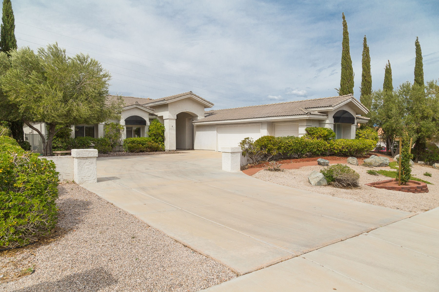 Single Family Homes for Active at 618 Valencia Boulder City, Nevada 89005 United States