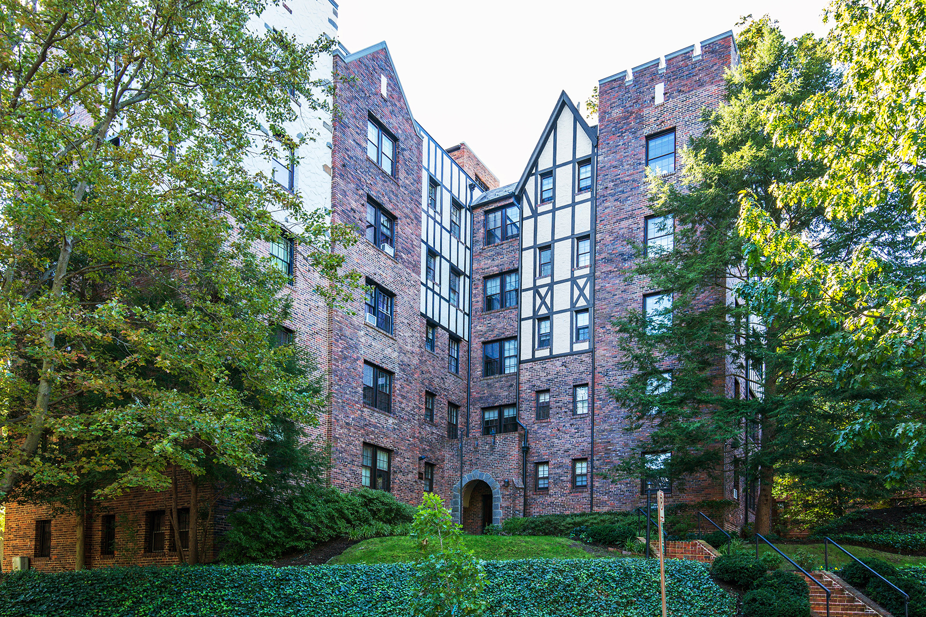 Other Residential for Sale at 3016 Tilden St NW #103 3016 Tilden St NW #103 Washington, District Of Columbia 20008 United States