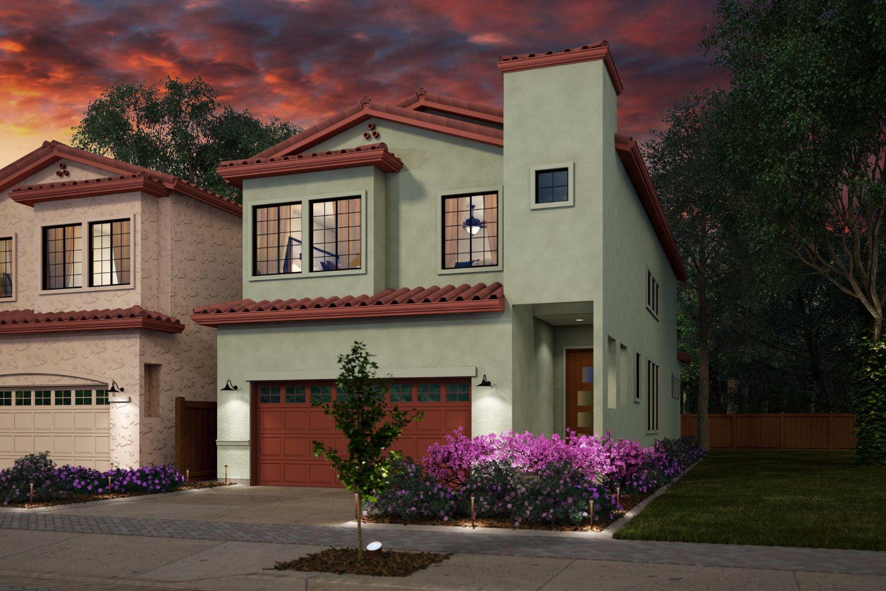 独户住宅 为 销售 在 446-470 B Street Colma, 加利福尼亚州, 94014 美国