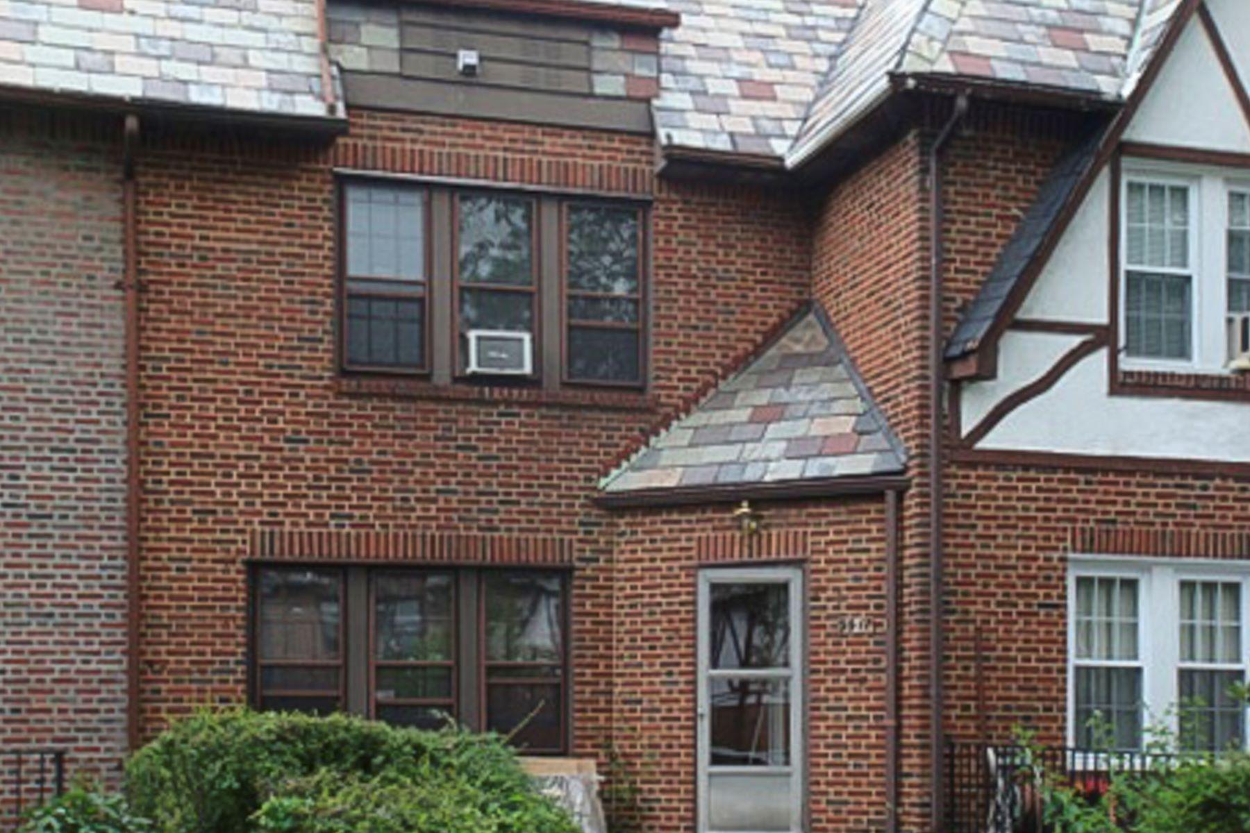 """獨棟家庭住宅 為 出租 在 """"HOME SWEET HOME"""" 95-17 68th Avenue, Forest Hills, 11375 美國"""