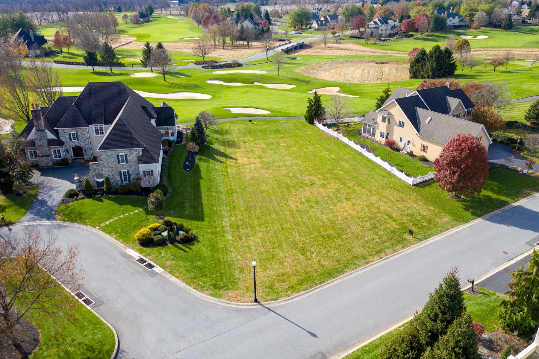 Land for Sale at 668 Goose Neck Drive Lititz, Pennsylvania 17543 United States
