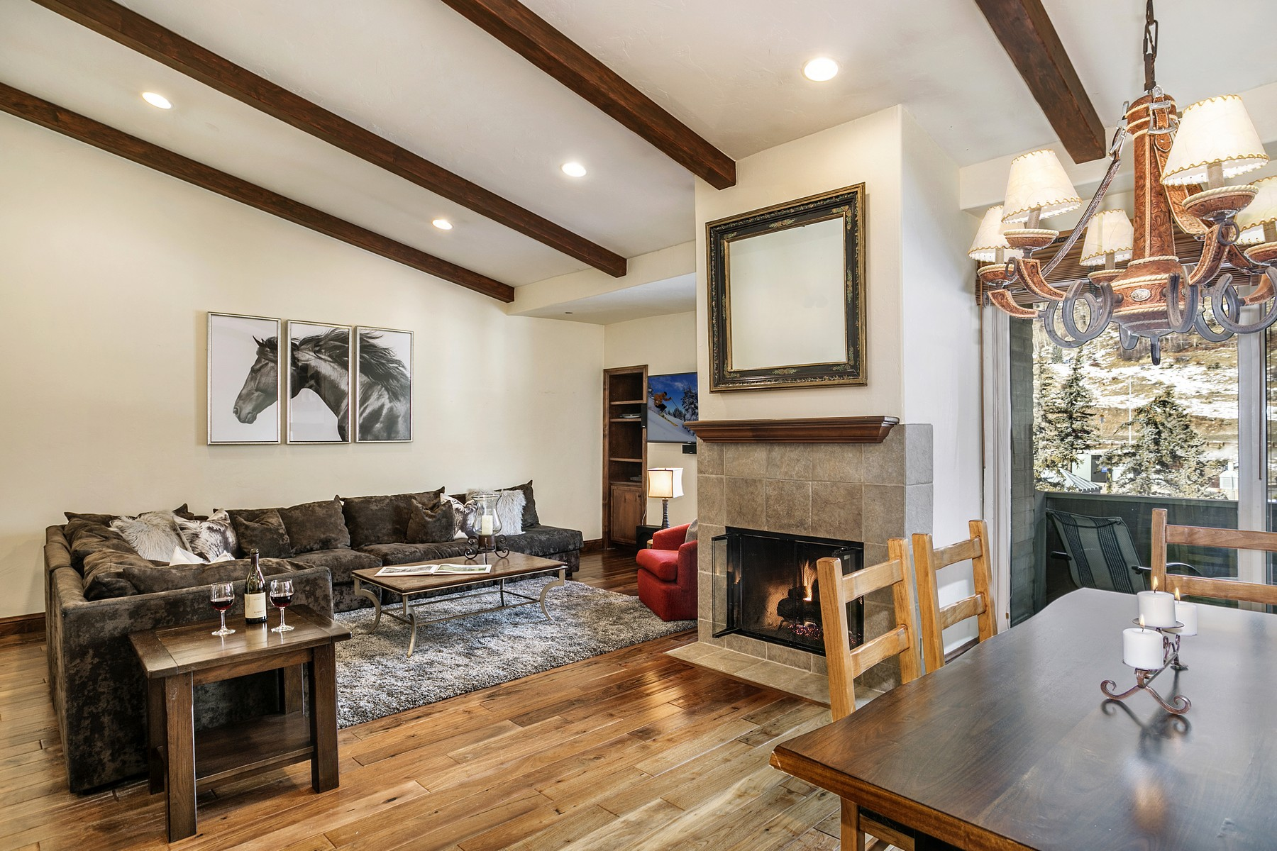 Additional photo for property listing at Mountain Haus 685 292 E Meadow Dr, #685 Vail, Colorado 81657 United States