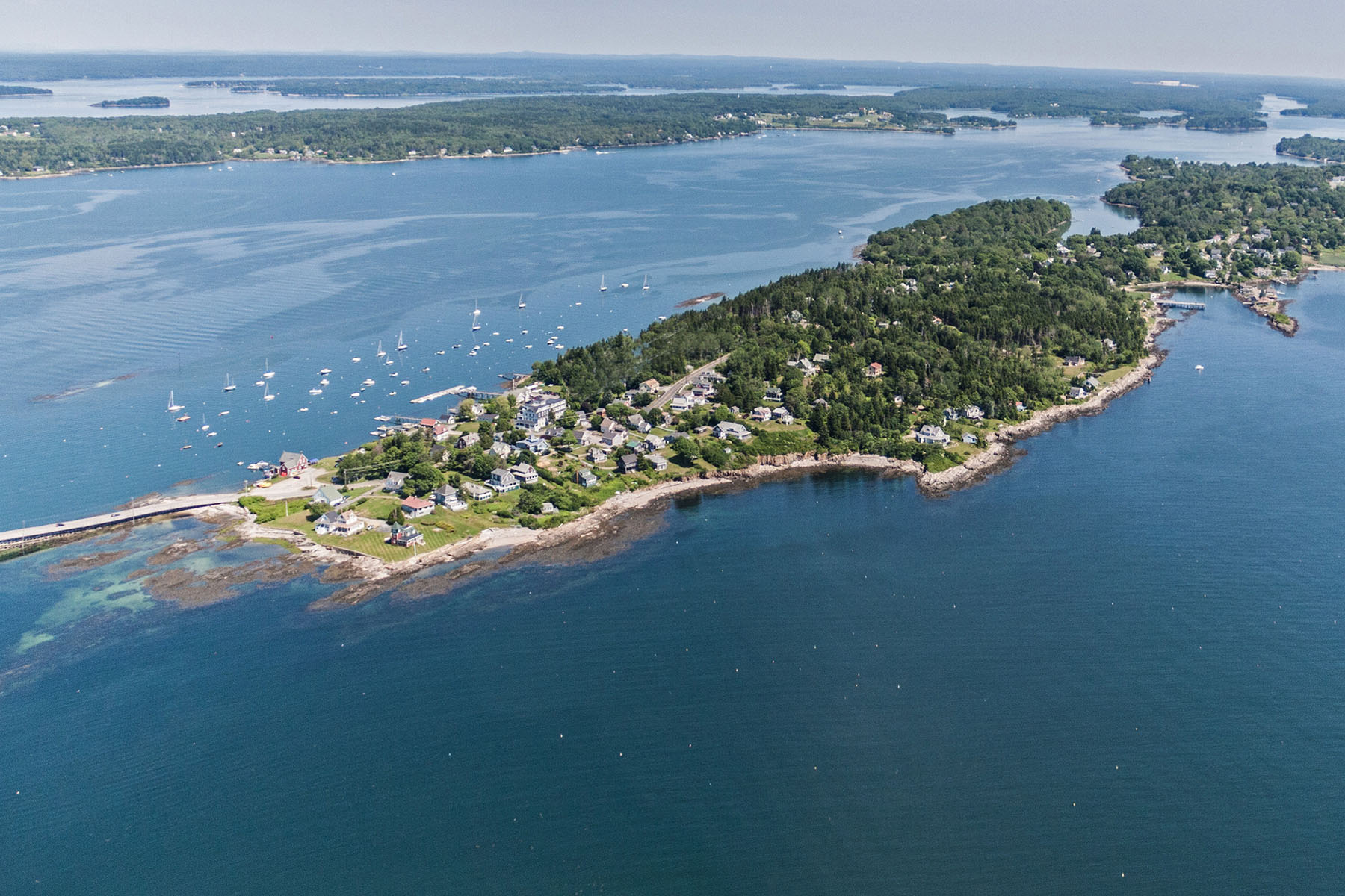 Condominium for Sale at 6 Merritt House Road #32 Harpswell, Maine, 04079 United States
