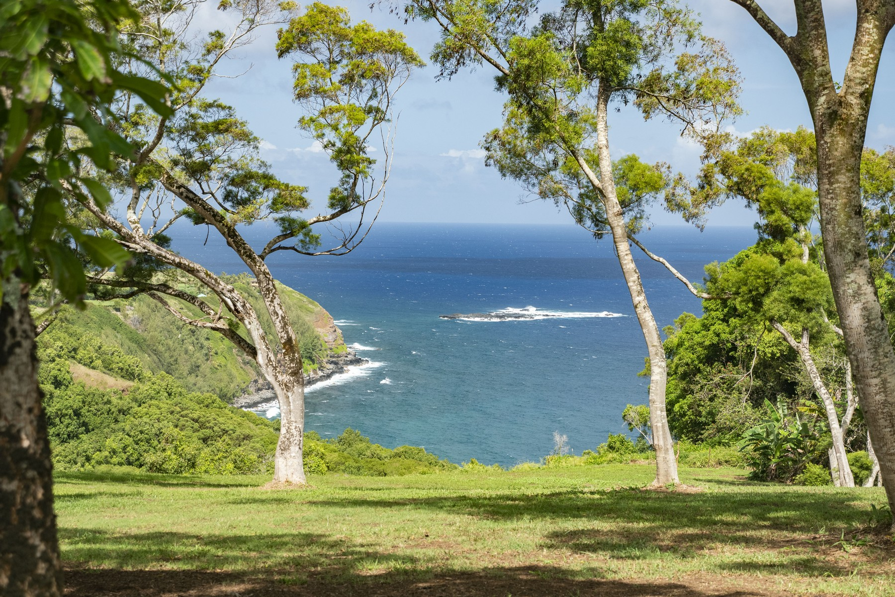 Land for Sale at Build your Dream Home in the Fairytail Location 3 Kamau Rd Haiku, Hawaii 96708 United States