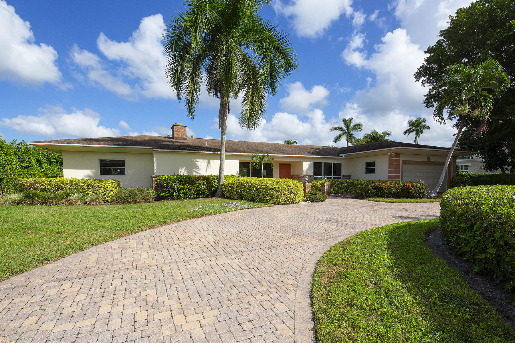 House for Sale at Naples 441 Mooring Line Dr Naples, Florida 34102 United States
