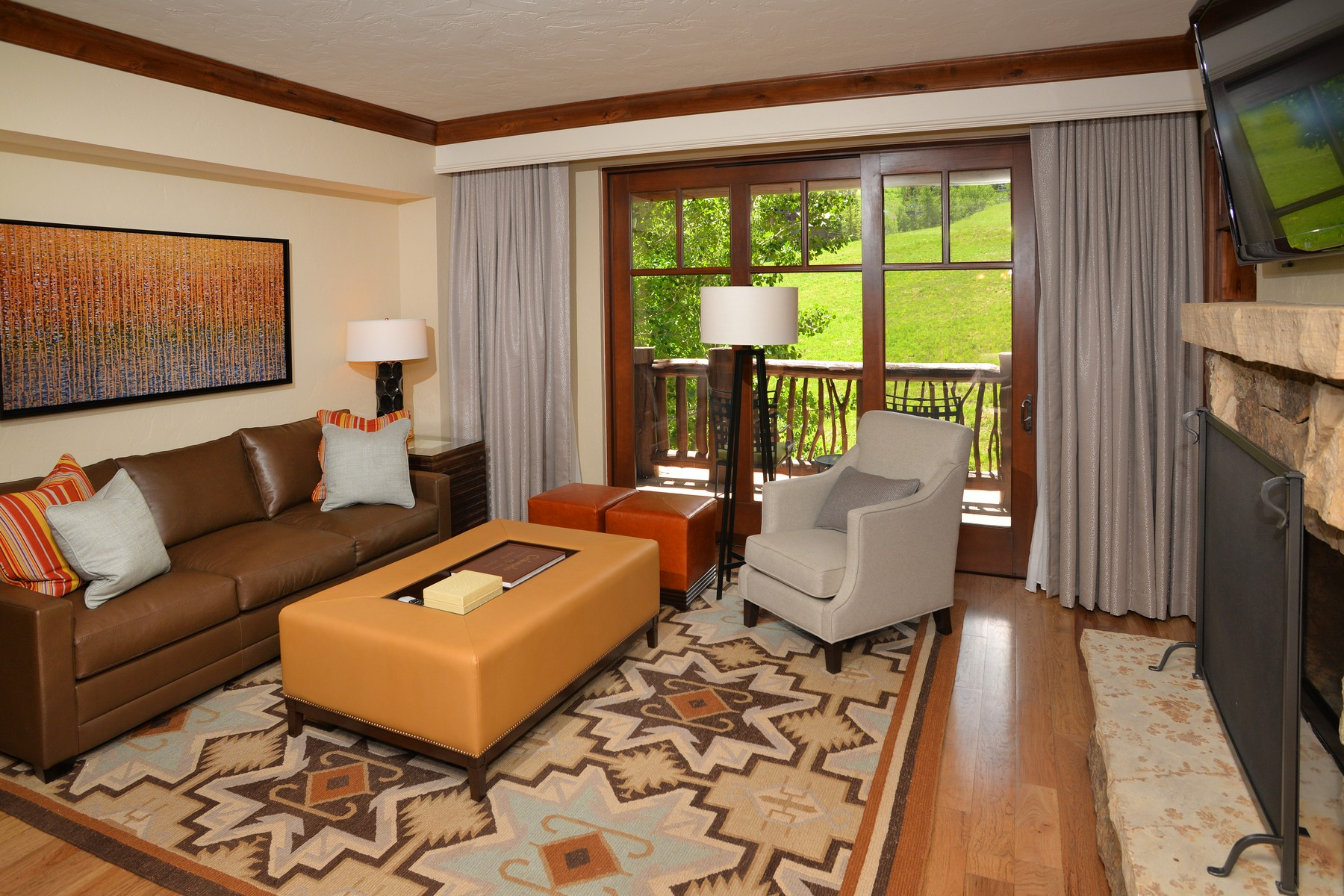 Fractional Ownership for Active at Timbers Bachelor Gulch 3405-07 100 Bachelor Ridge #3405-07 Beaver Creek, Colorado 81620 United States
