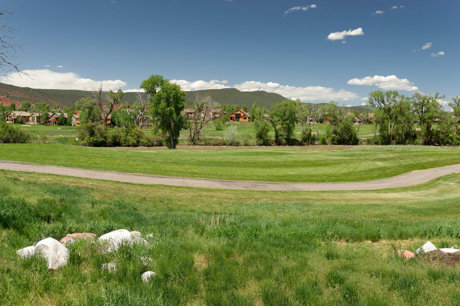 Land for Sale at River Valley Ranch Lot 1200 Heritage Drive Carbondale, Colorado, 81623 United States
