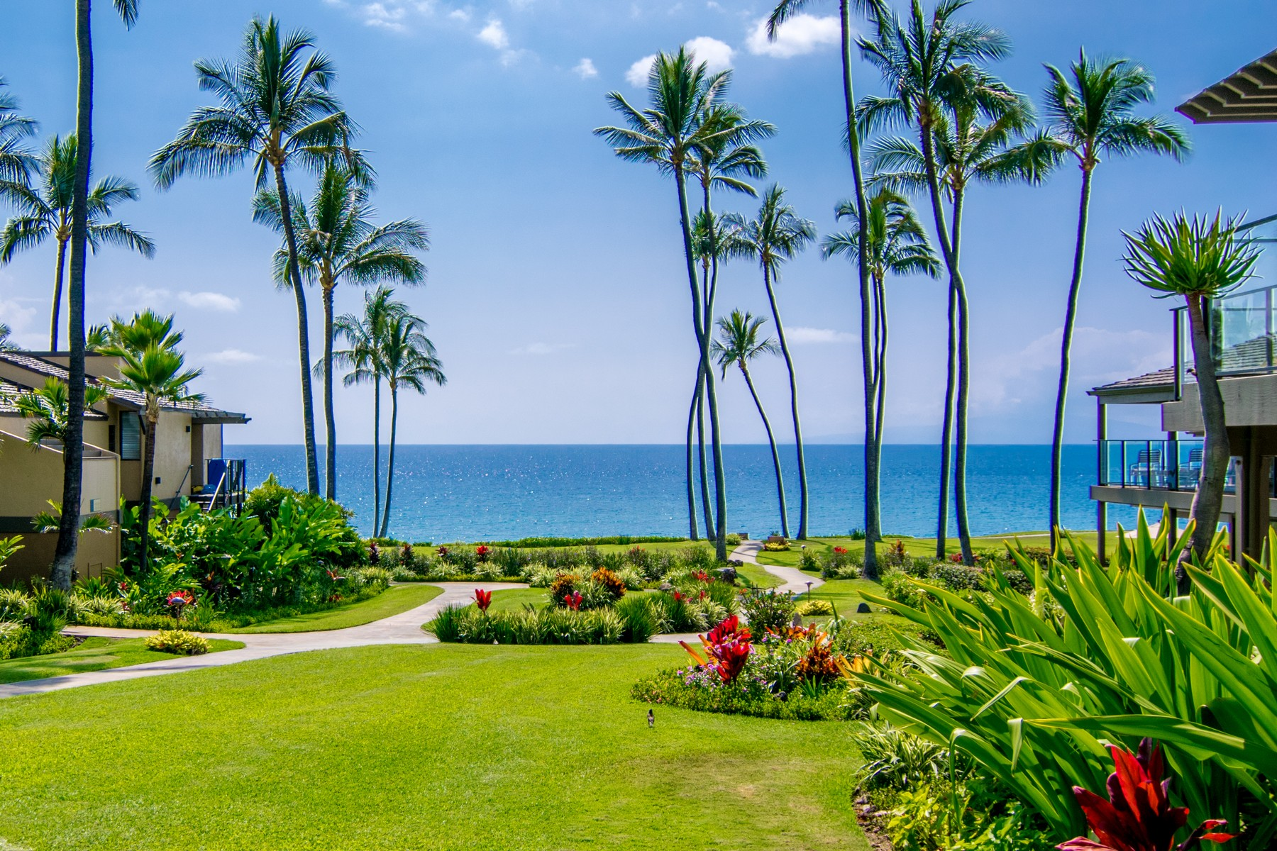 Appartement en copropriété pour l Vente à First One Bedroom Wailea Elua Oceanfront Condo in 9 Years! 3600 Wailea Alanui Drive, Wailea Elua 1401 Wailea, Hawaii, 96753 États-Unis