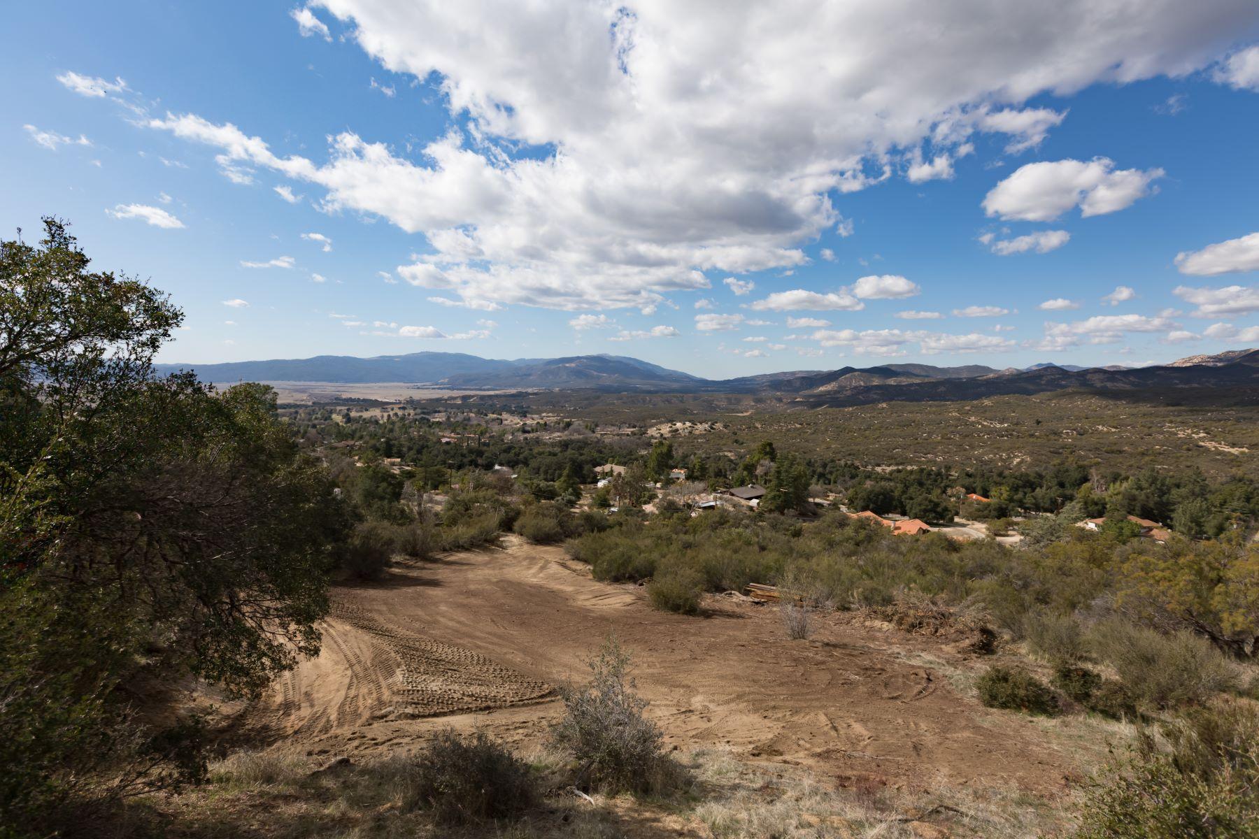 Terrain pour l Vente à 0 Camino Ortega, Warner Springs 0 Camino Ortega Lot 30, Warner Springs, Californie, 92086 États-Unis