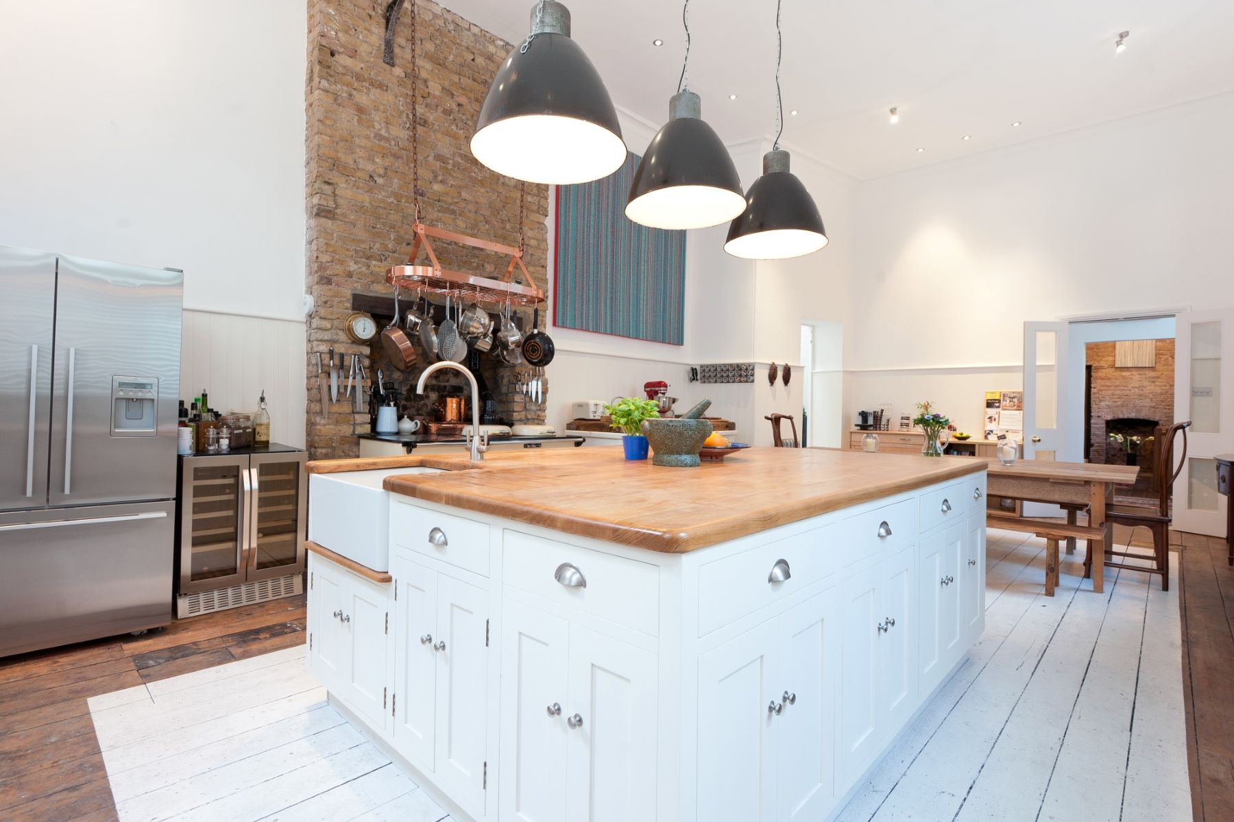Single Family Home for Sale at Brewery Square, Clerkenwell EC1 London, England, United Kingdom