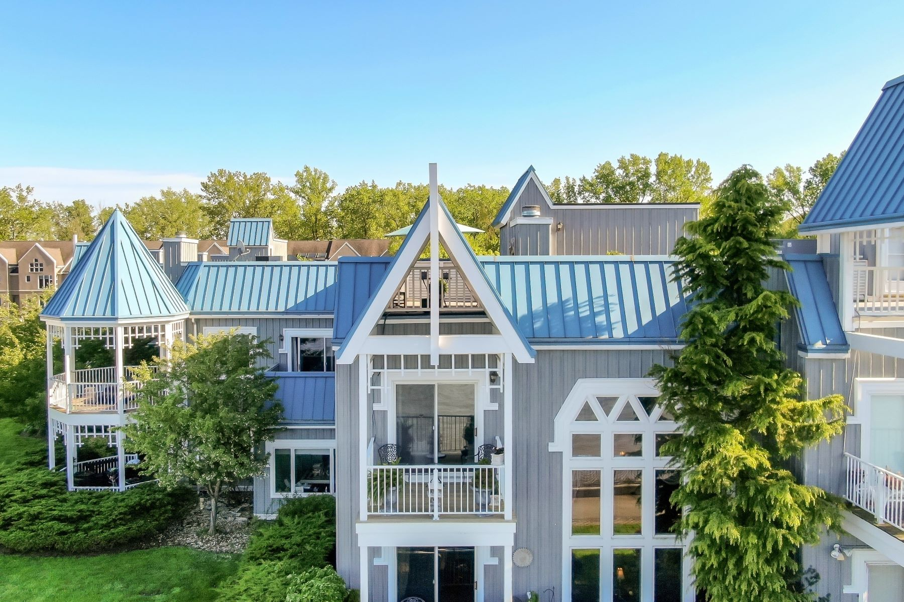 townhouses for Sale at Piermont Landing 108 Abbottsford Gate Piermont, New York 10968 United States