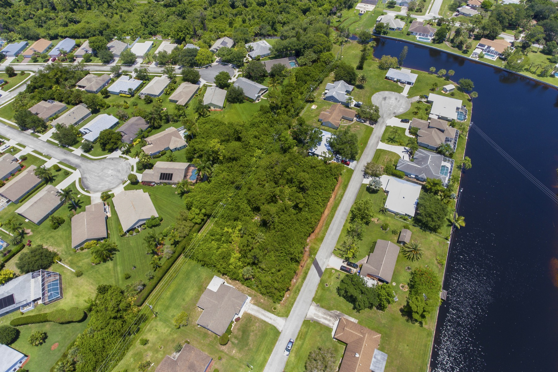 Buildable Lot on Quiet Cul-De-Sac 426 Ponoka St Sebastian, Florida 32958 Estados Unidos
