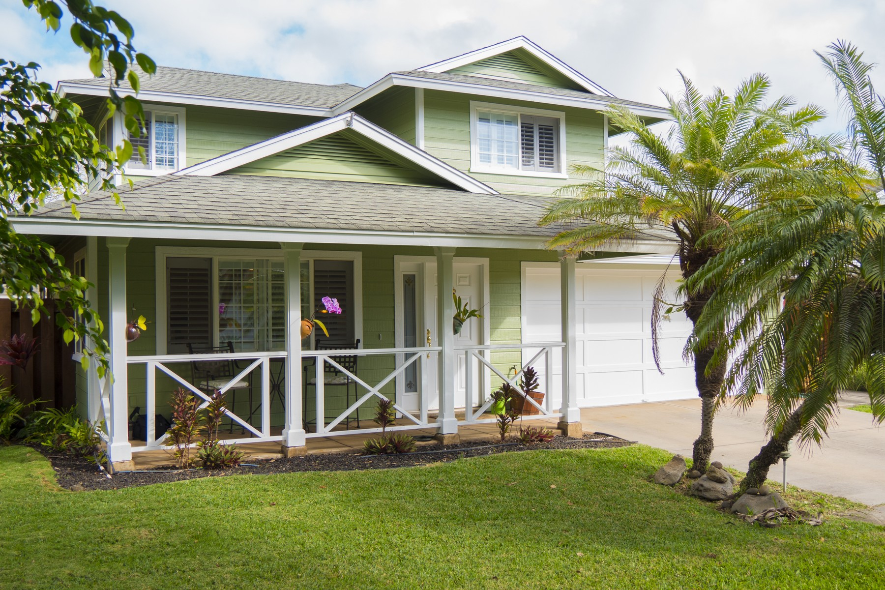 獨棟家庭住宅 為 出售 在 Kaimana at Kehalani 73 Poniu Cir Wailuku, 夏威夷 96793 美國