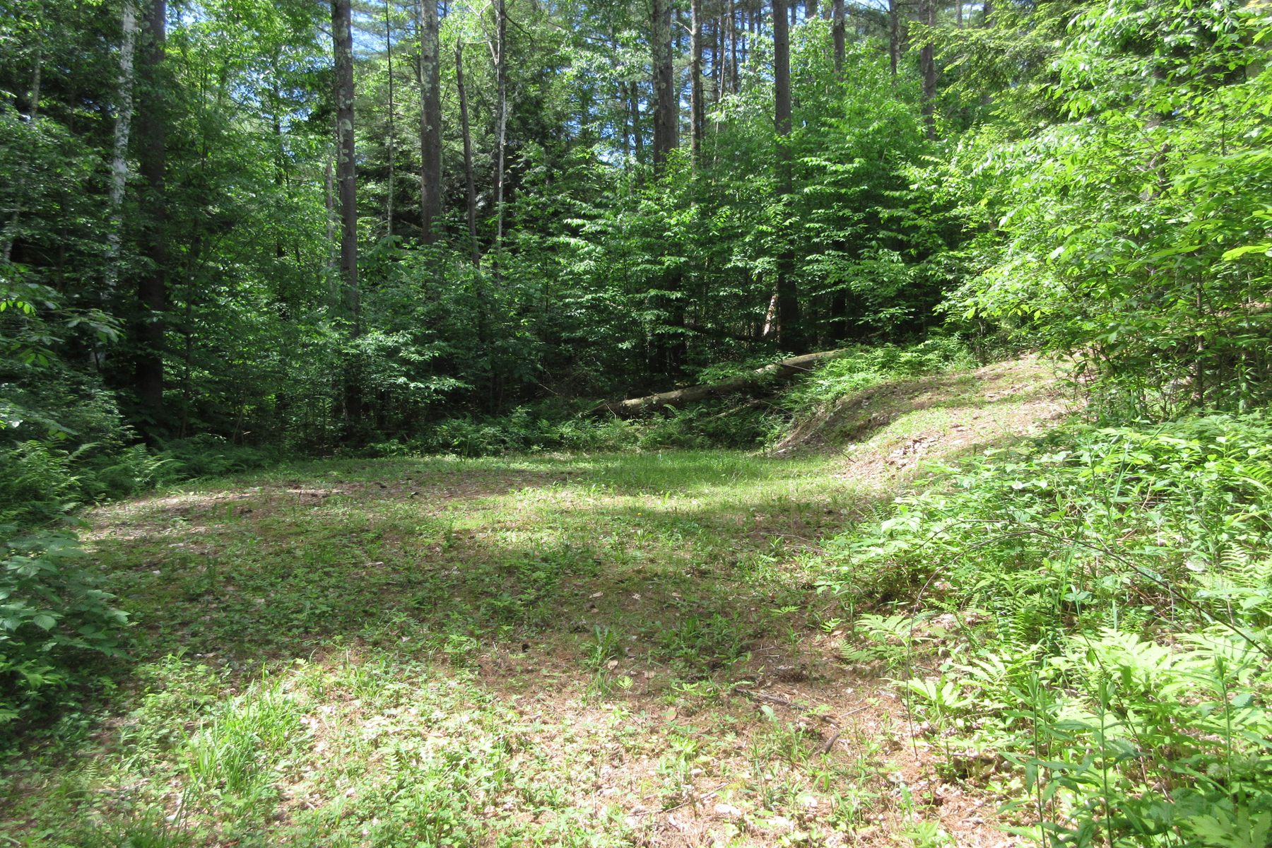Land for Sale at Private building lot with mature trees & a brook 185 Hansen Dr West Rutland, Vermont 05777 United States