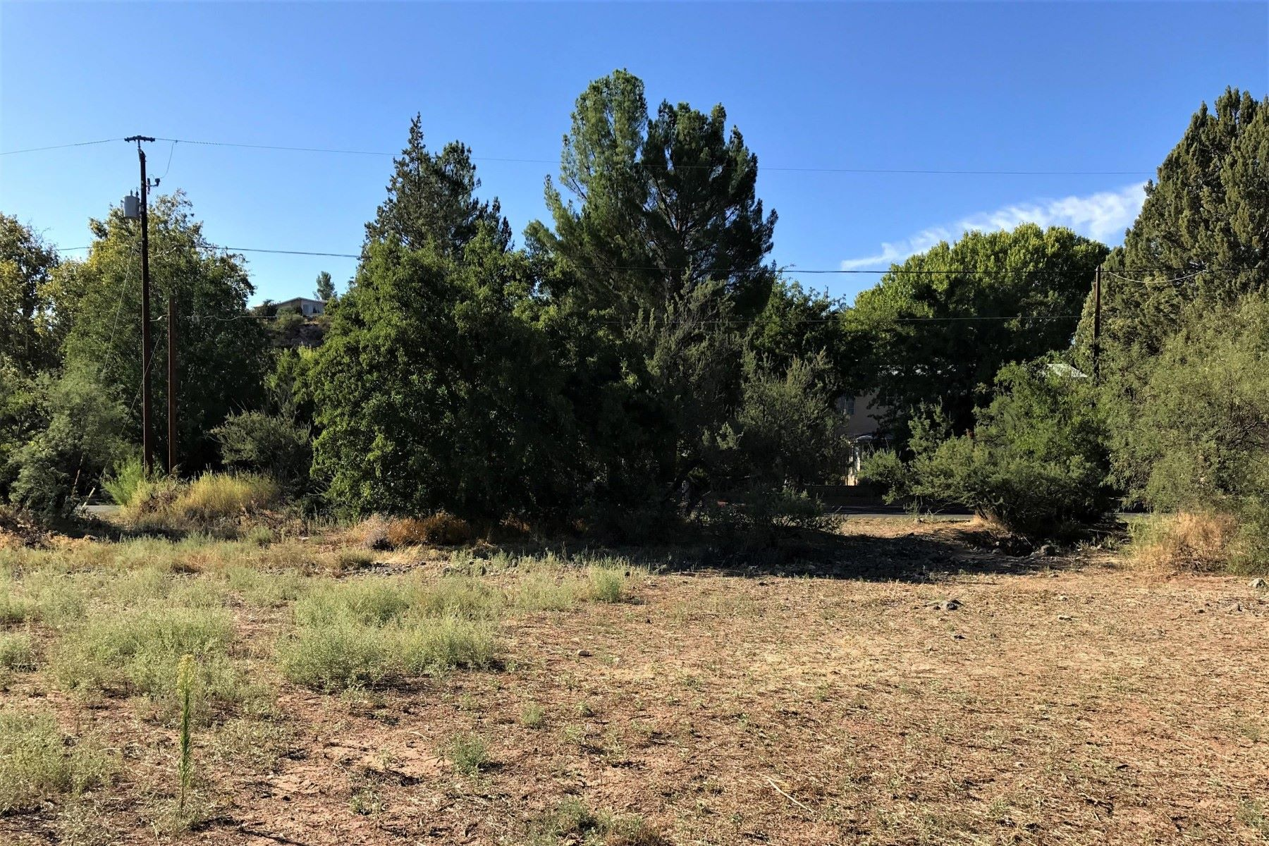 Land for Active at Rimrock East 3365 E Rimrock Drive Rimrock, Arizona 86335 United States