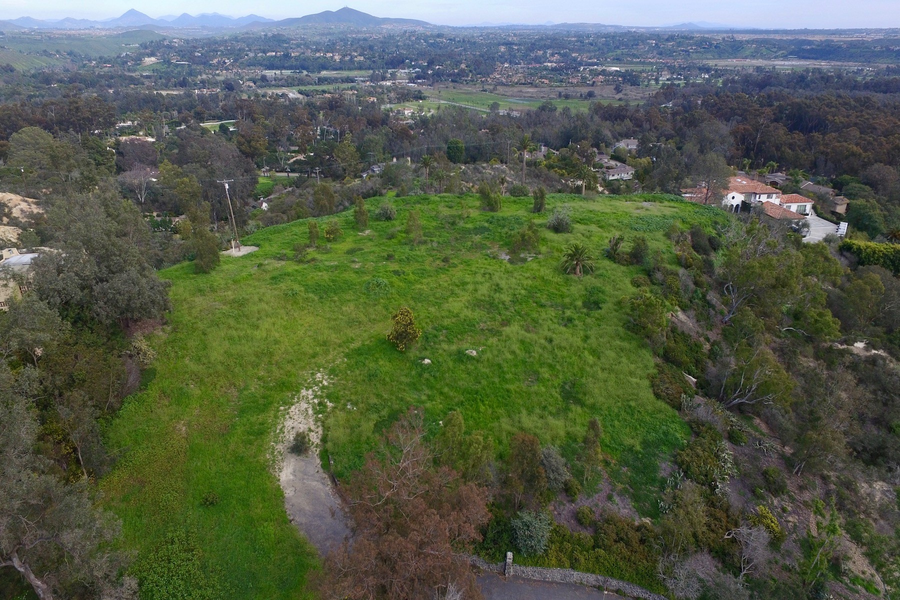 Land for Sale at 5385 Linea Del Cielo Rancho Santa Fe, California 92067 United States