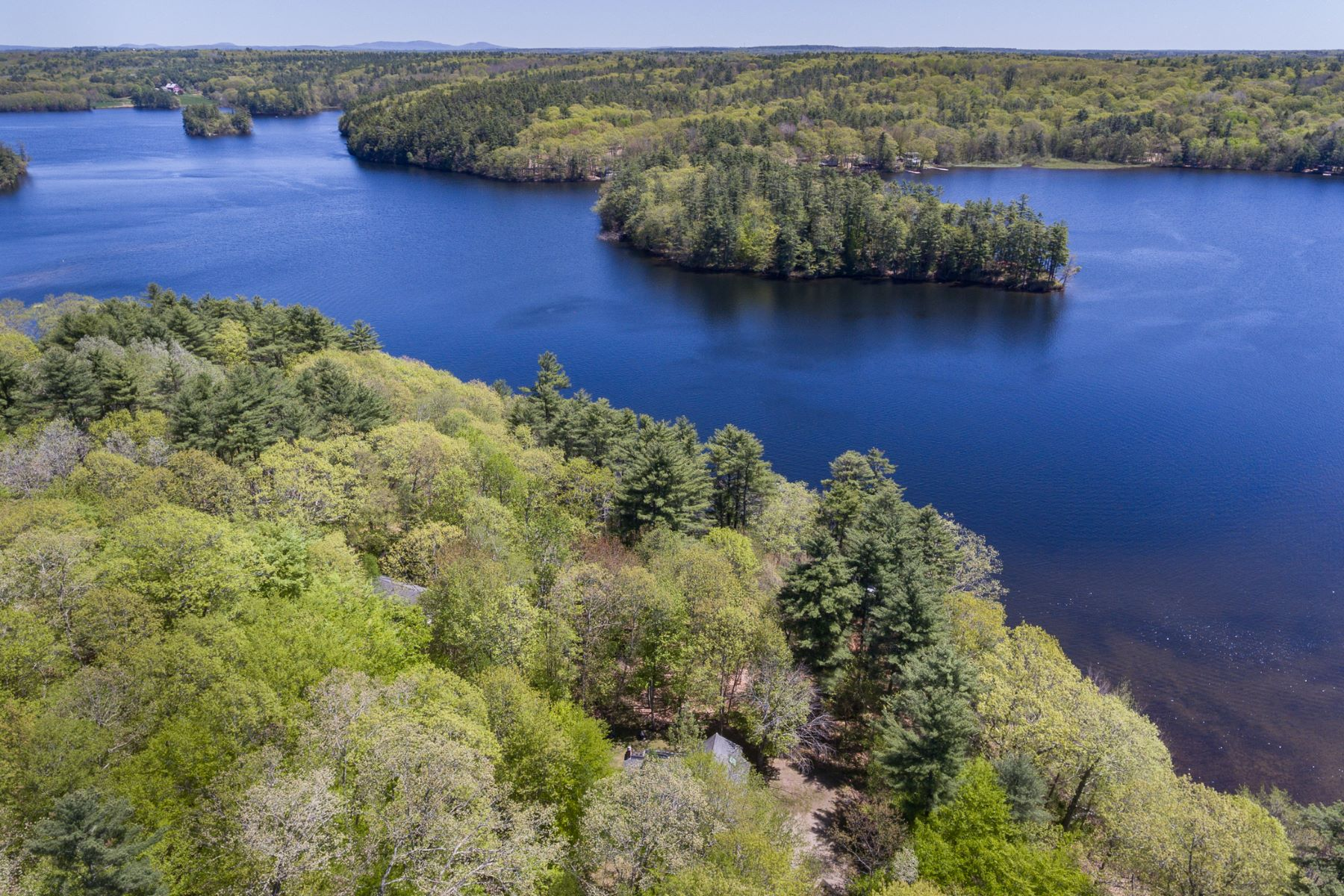 Single Family Home for Sale at 27 Highview Road Newcastle, Maine 04553 United States