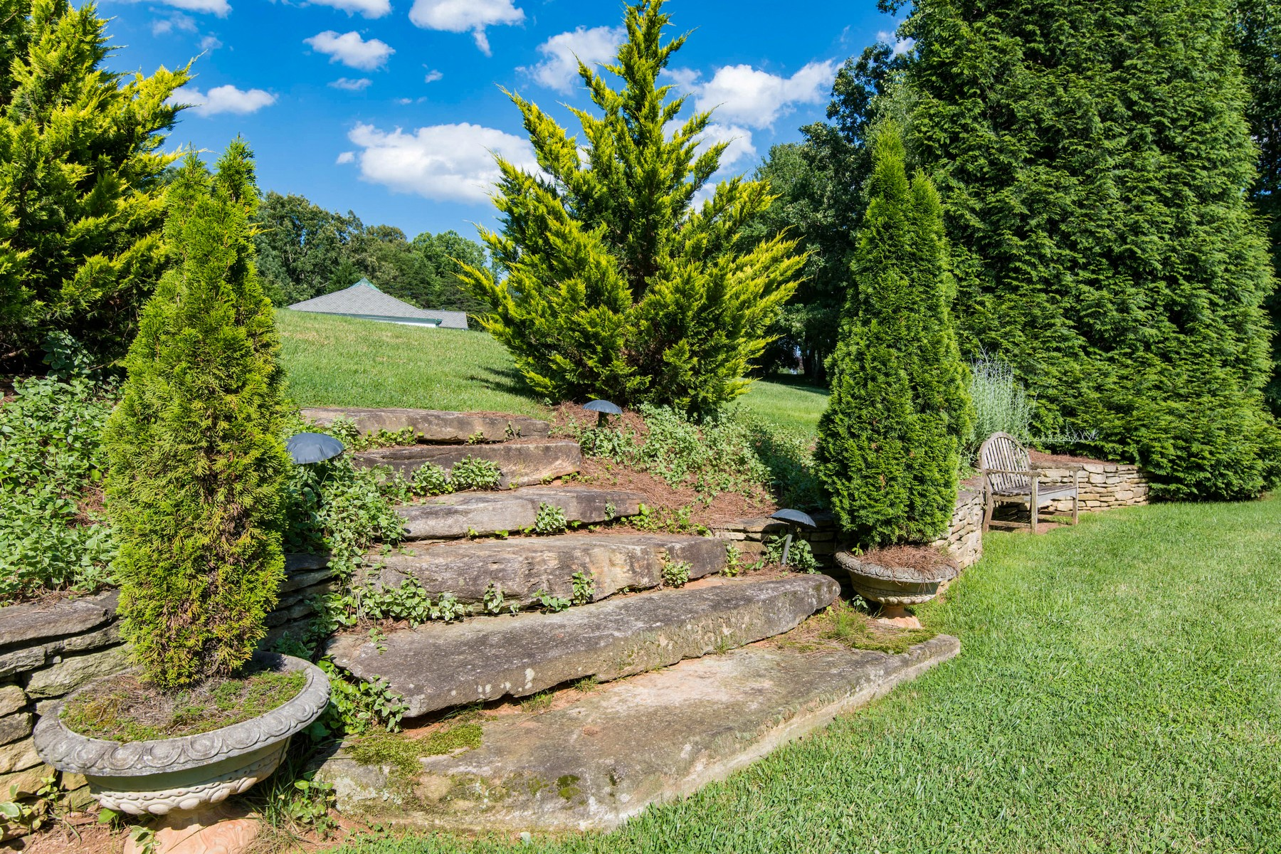 Additional photo for property listing at Light Haven 1289 Mcentire Road, Tryon, 北卡罗来纳州 28782 美国
