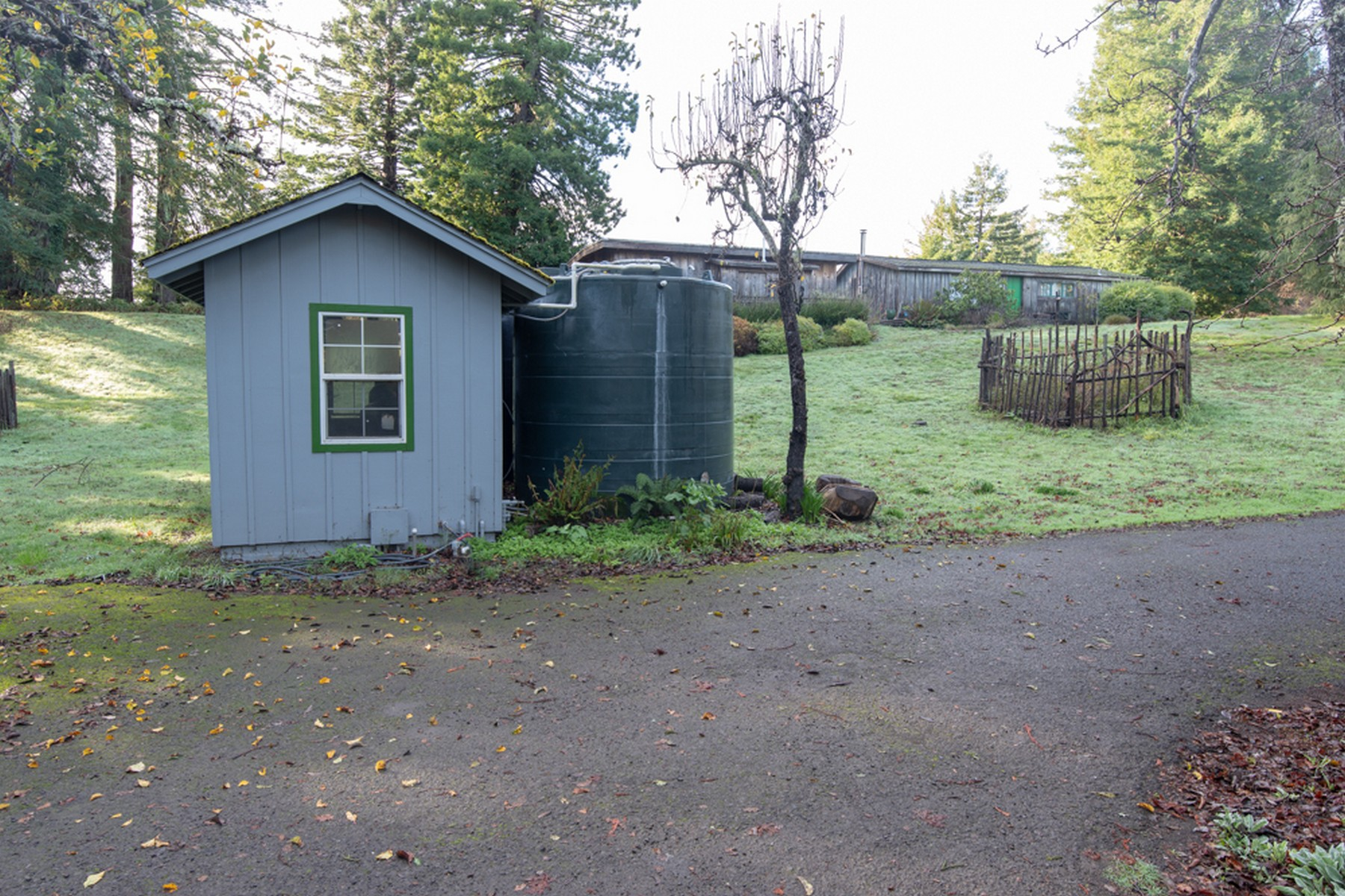 Additional photo for property listing at 31800 Bruhel Point Road Fort Bragg, California 95437 Estados Unidos
