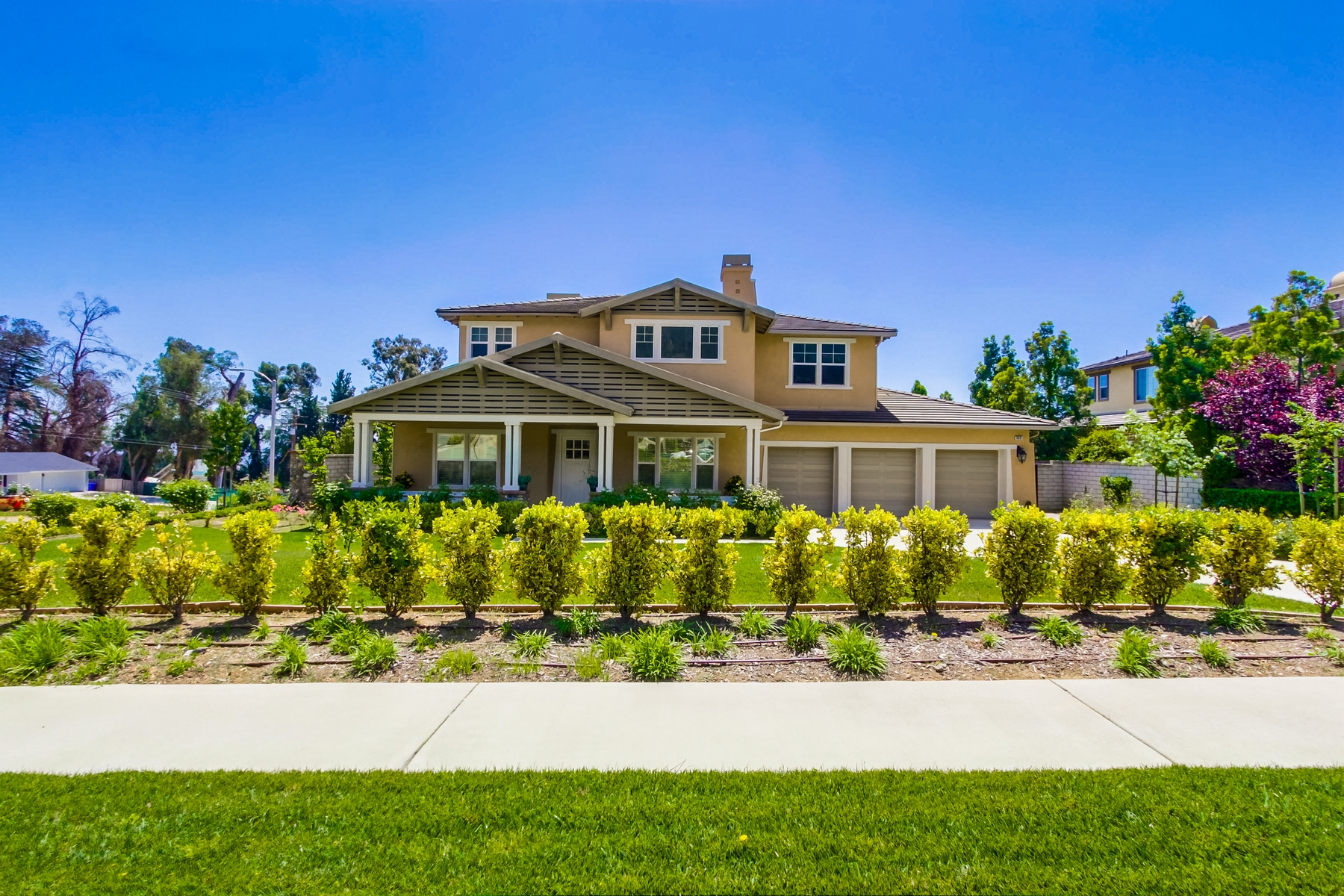 Propriété à vendre Rancho Cucamonga
