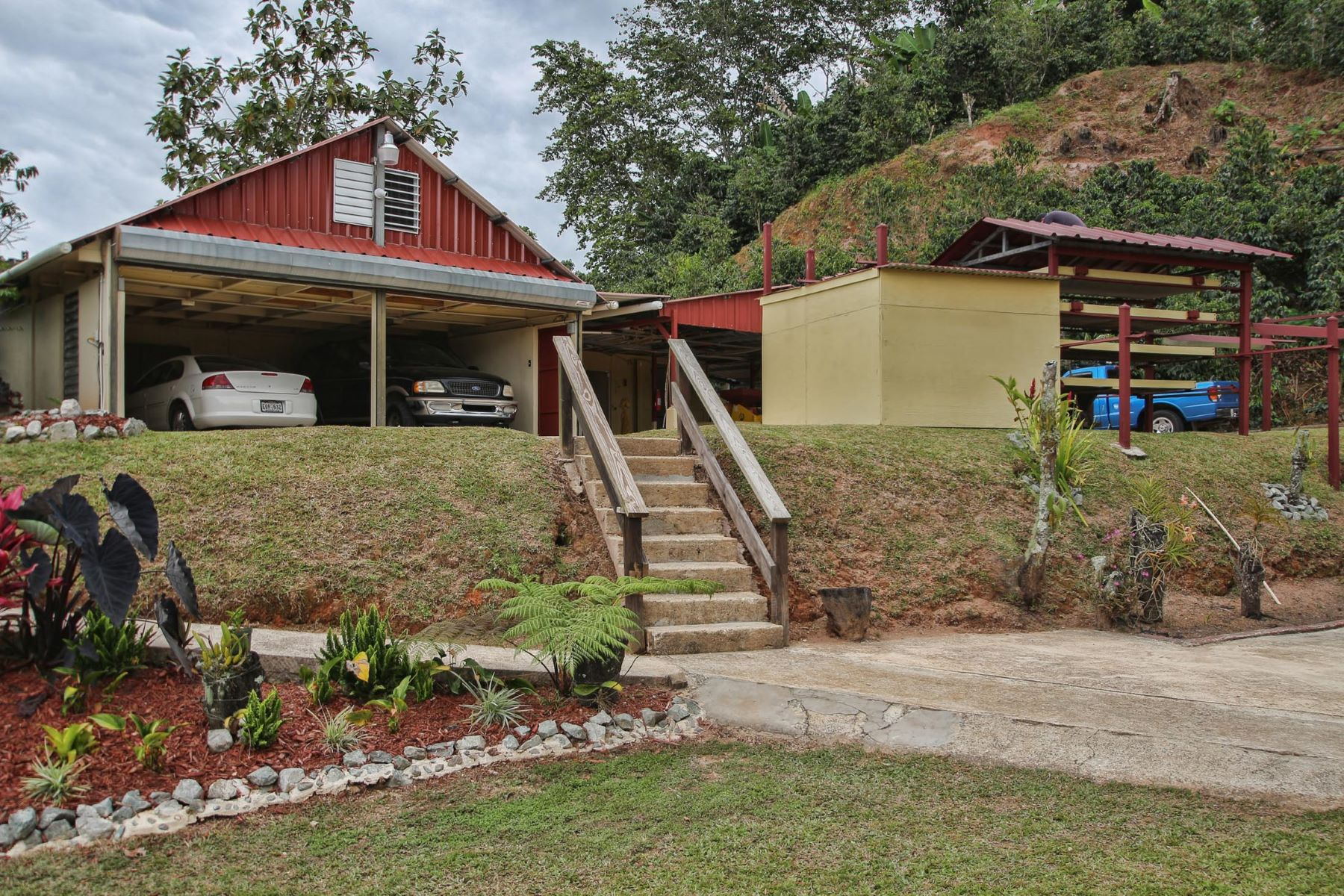 Additional photo for property listing at Hacienda Las Nubes  Adjuntas, 00601 波多黎各