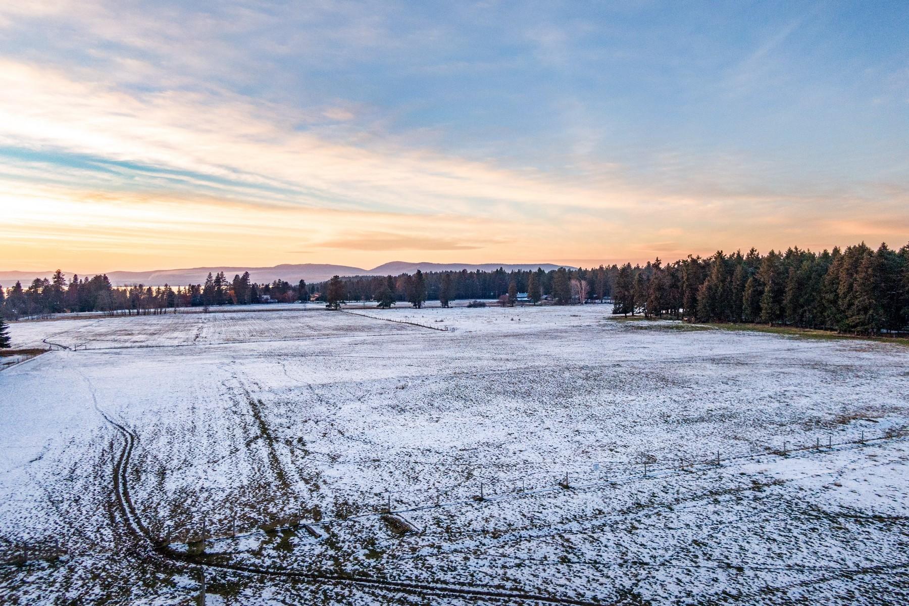 土地 為 出售 在 Polson, 蒙大拿州 59860 美國