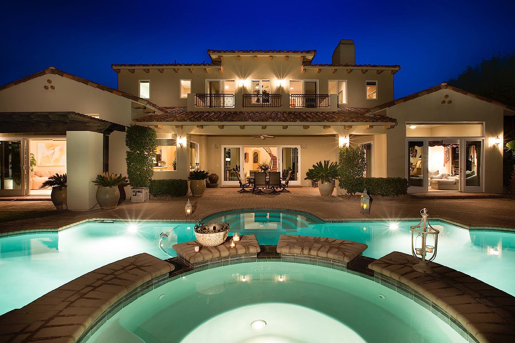 Tek Ailelik Ev için Satış at Villa Amor 1525 Villa Rica Drive Seven Hills, Henderson, Nevada, 89052 Amerika Birleşik Devletleri