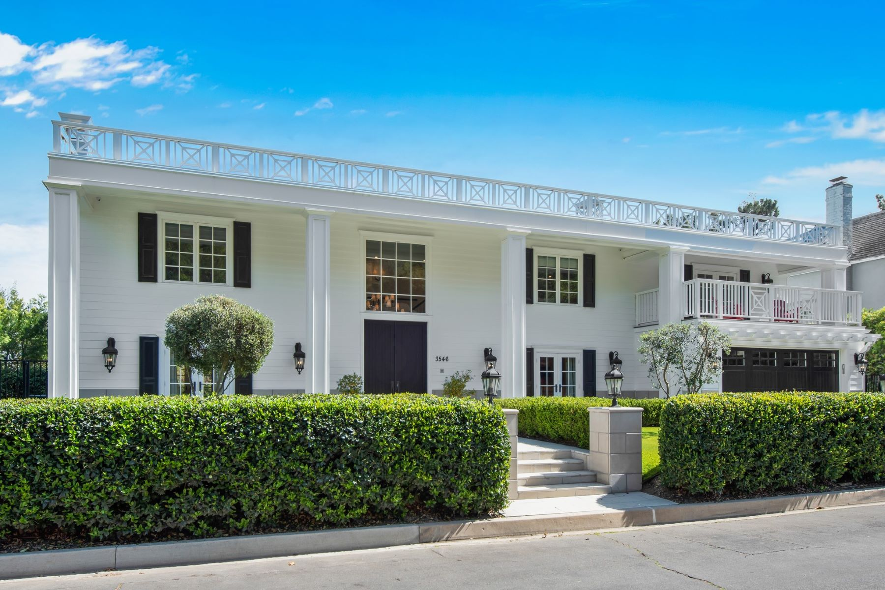 Single Family Homes for Sale at 3546 Terrace View Drive Encino, California 91436 United States