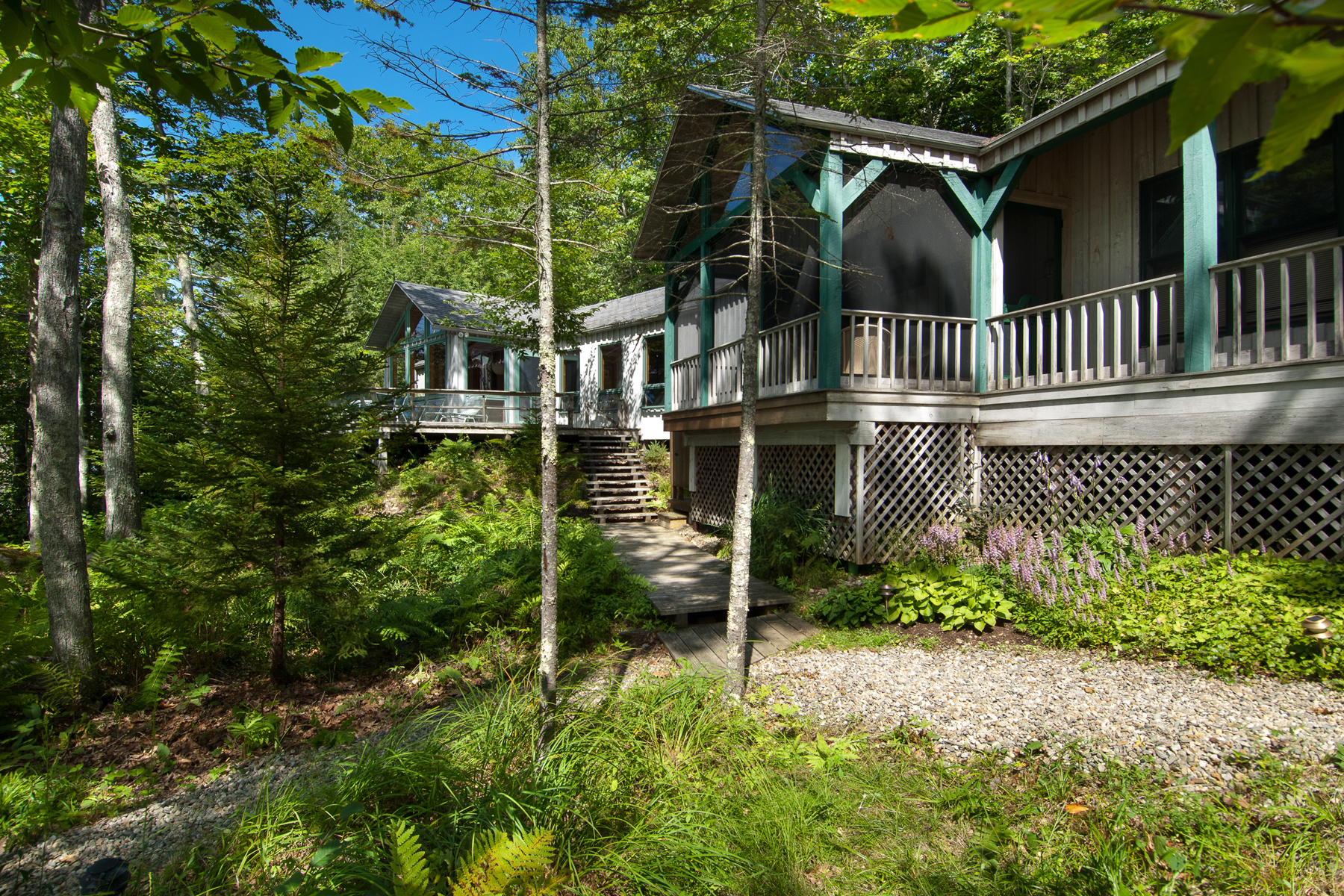 Single Family Home for Sale at 29 Good Day Drive South Bristol, Maine, 04568 United States