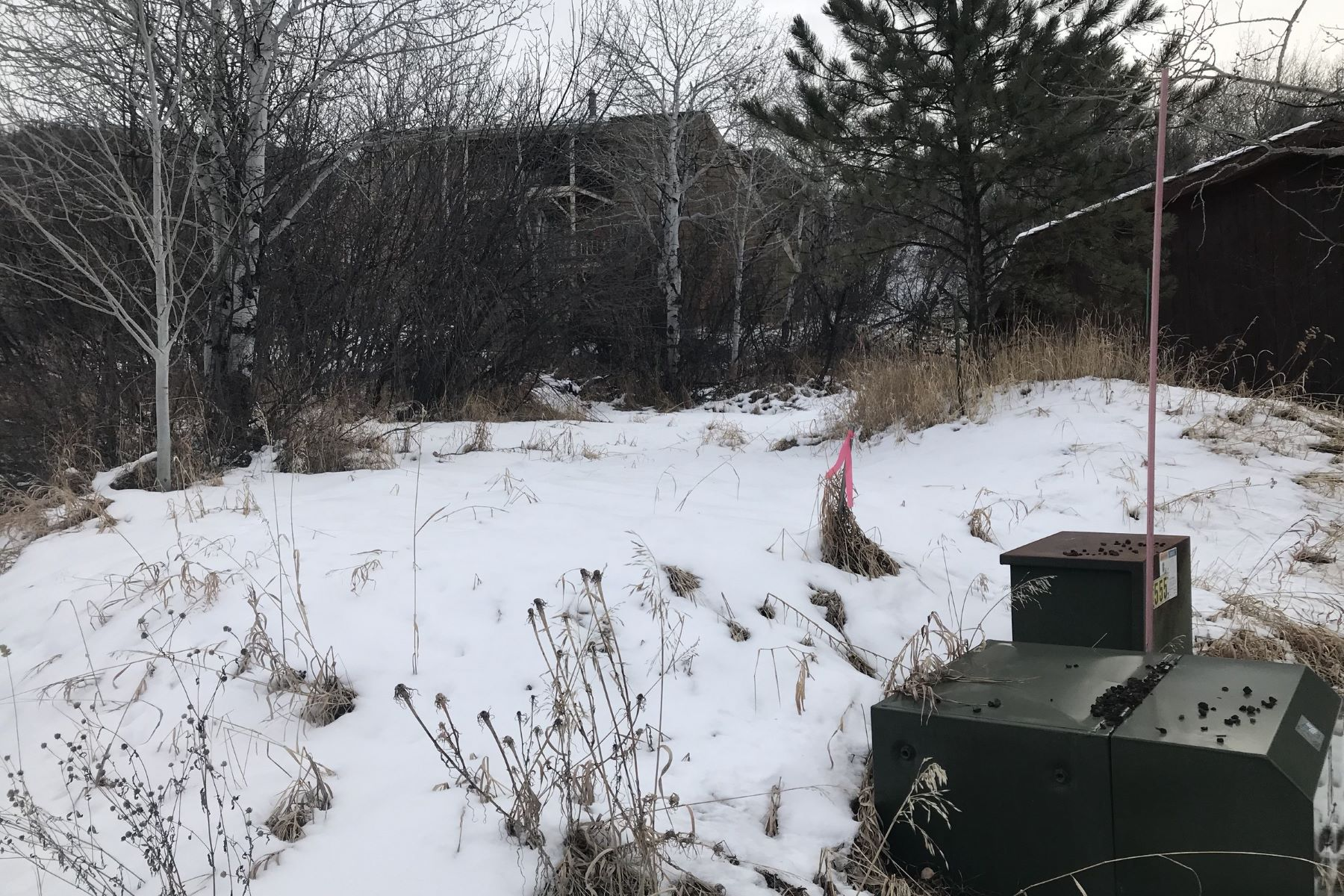 Additional photo for property listing at 0.25 ACRE BUILDING SITE MINUTES AWAY FROM SKIING 2680 Alpen Glow Way Steamboat Springs, Colorado 80487 United States