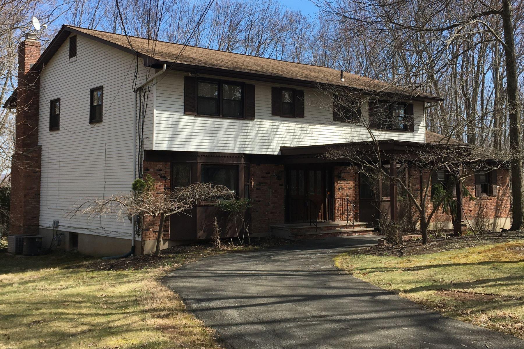 独户住宅 为 销售 在 Serene Setting 629 North Midland Ave. 奈亚克, 纽约州, 10960 美国