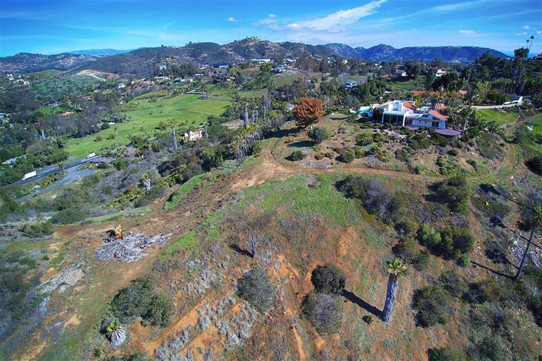 Terreno per Vendita alle ore Buena Creek Land 0 Buena Creek Road 0 Vista, California, 92084 Stati Uniti
