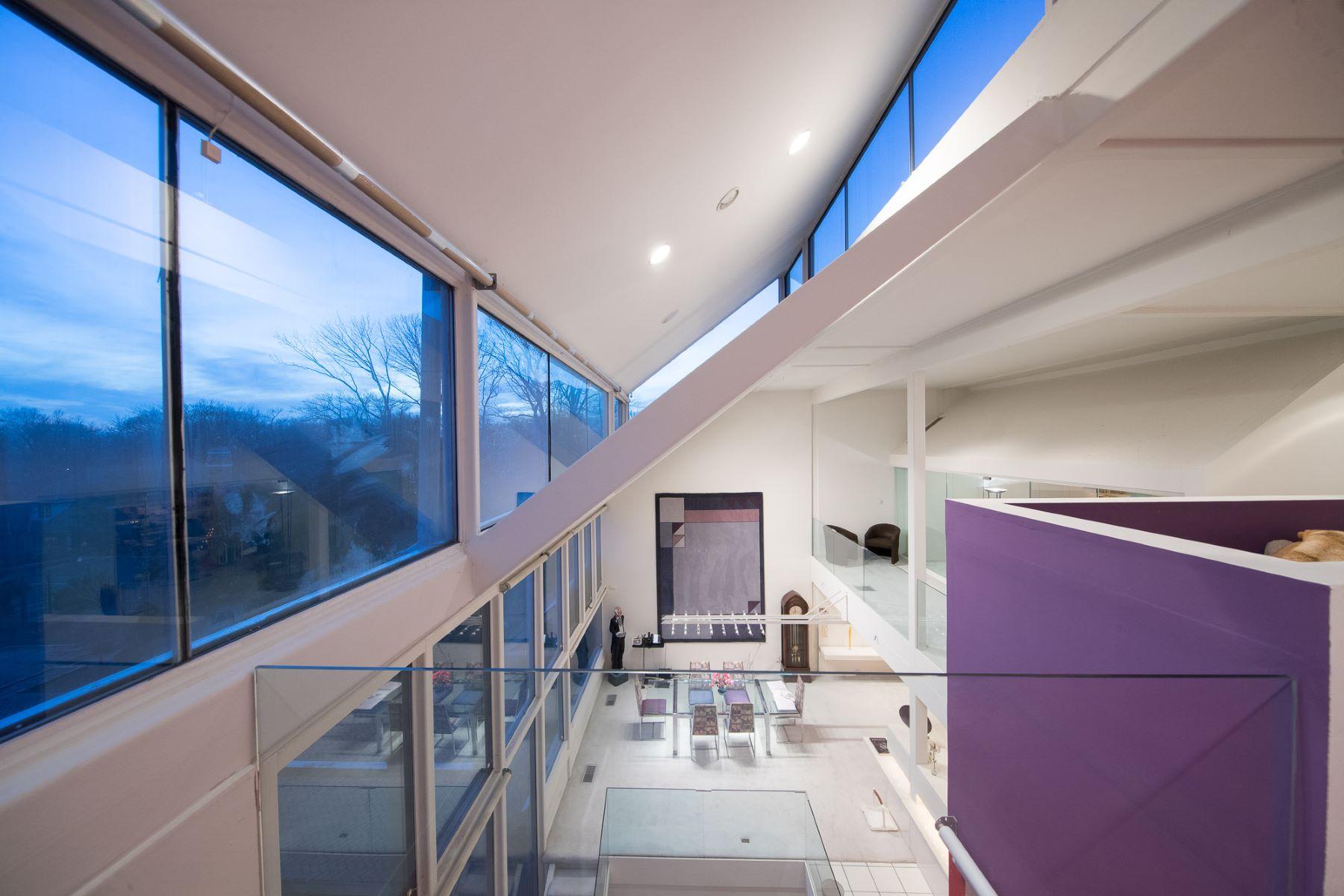 独户住宅 为 销售 在 Architectural Masterpiece 550 Illingworth Ave, 恩格尔伍德, 新泽西州 07631 美国