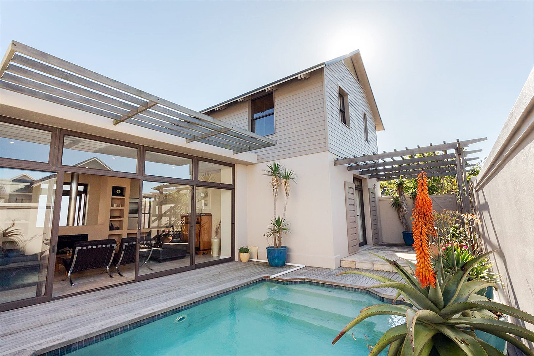 Single Family Homes por un Venta en Lake Michelle, Noordhoek Noordhoek, Provincia Occidental Del Cabo 7975 Sudáfrica