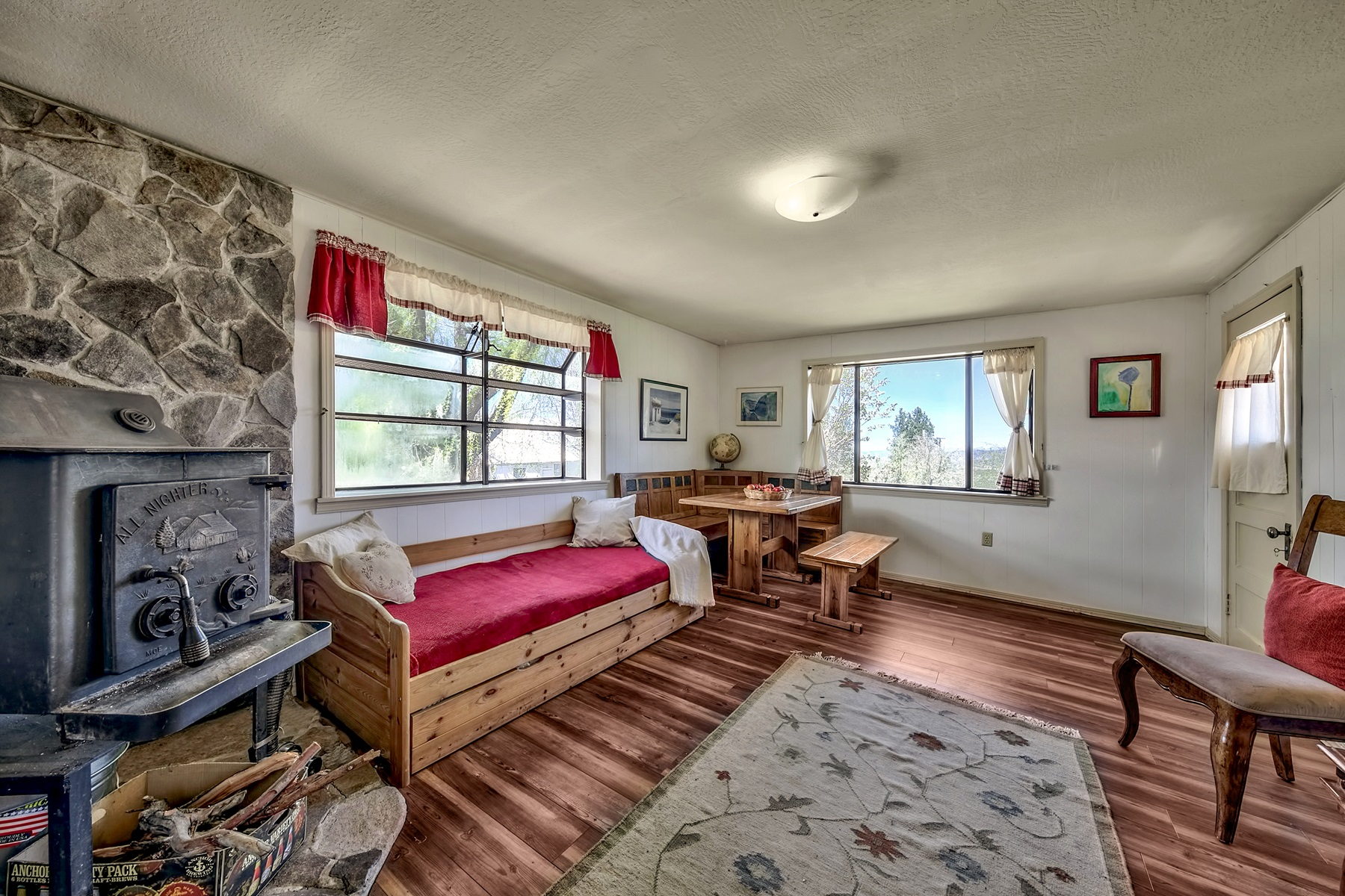 Additional photo for property listing at 202-206 West Willow Street, Sierraville, CA 202-206 West Willow Street Sierraville, California 96126 United States