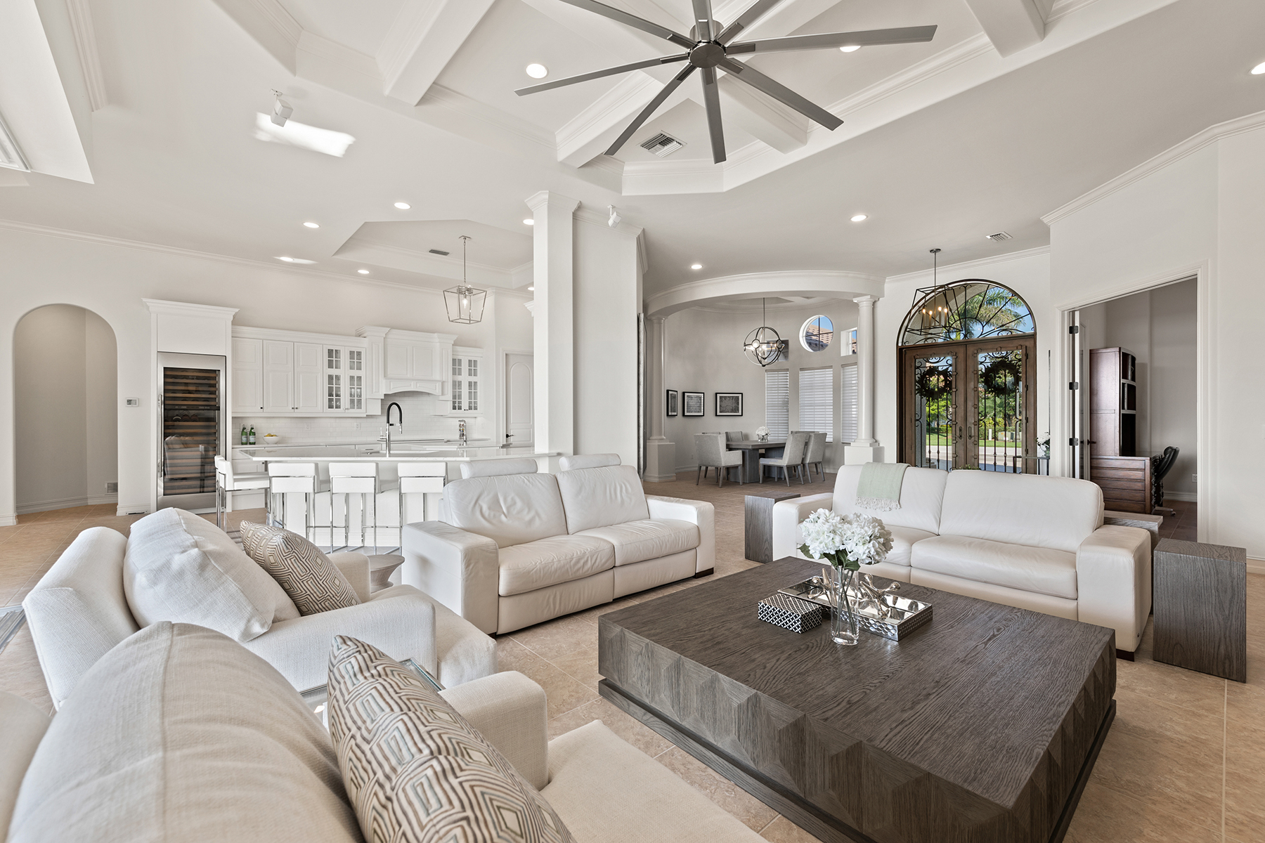 single family homes for Active at RENAISSANCE 9558 Via Lago Way Fort Myers, Florida 33912 United States