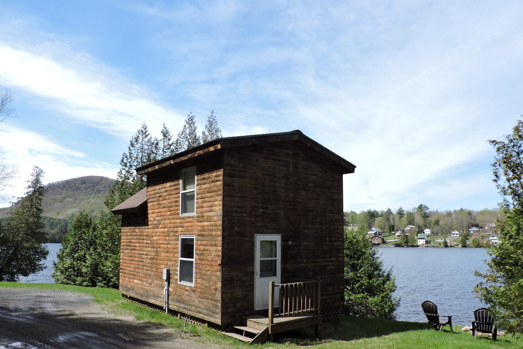 single family homes for Sale at Cabin #1 Campers Lane, Barnet Cabin #1 Campers Ln Barnet, Vermont 05821 United States