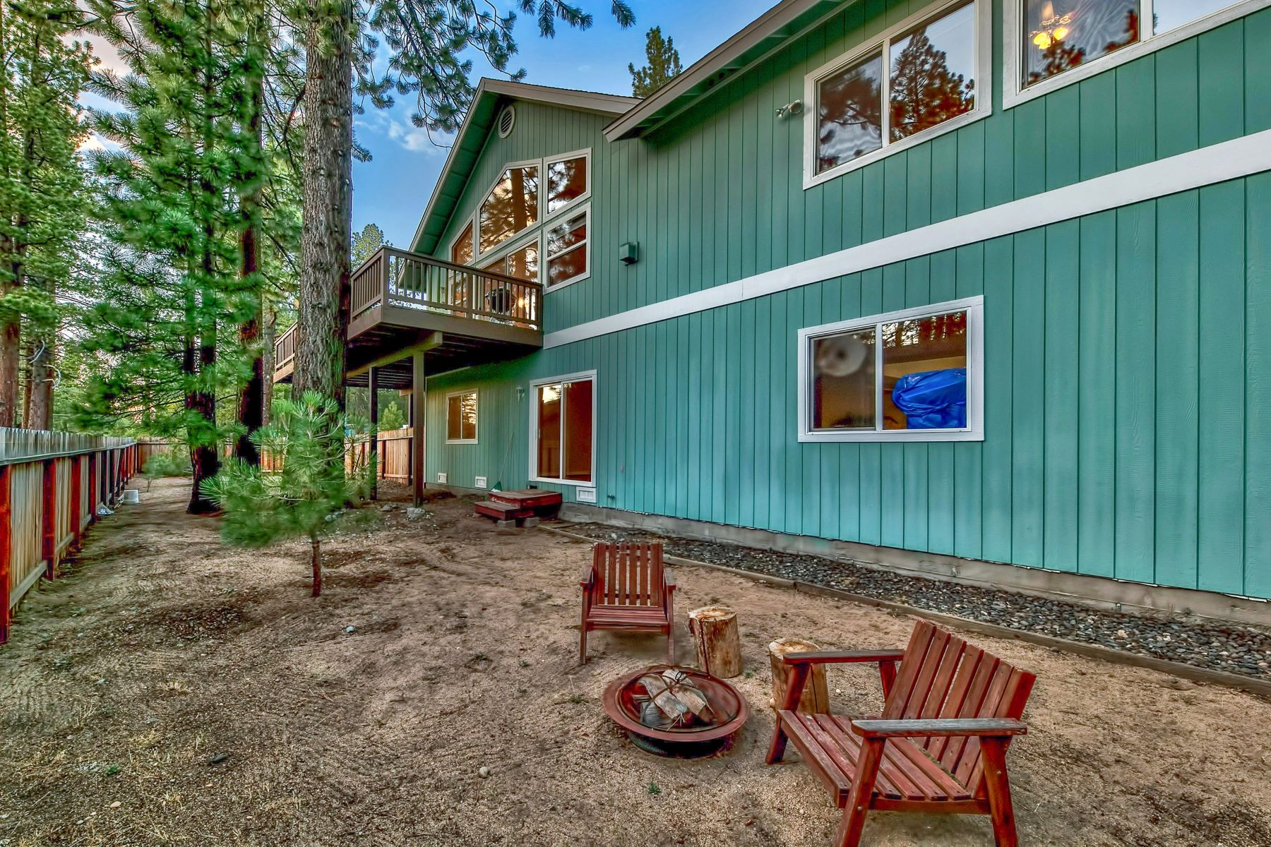Additional photo for property listing at 1328 Dick Lake Road, South Lake Tahoe, CA 96150 1328 Dick Lake Road South Lake Tahoe, California 96150 United States