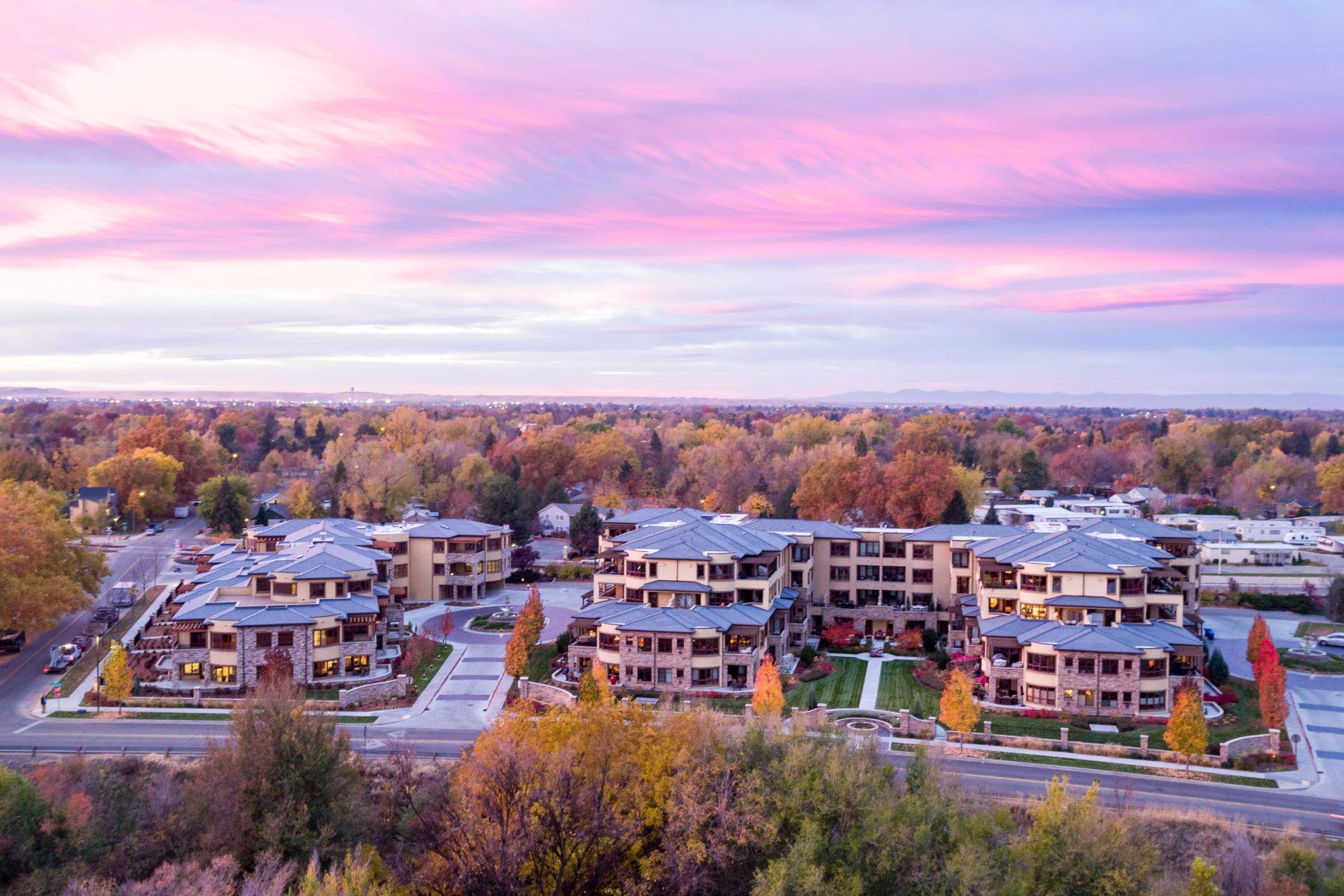 共管式独立产权公寓 为 销售 在 2967 Crescent Rim Dr #202 202, Boise 2967 W Crescent Rim Dr #202 202, Boise, 爱达荷州, 83706 美国