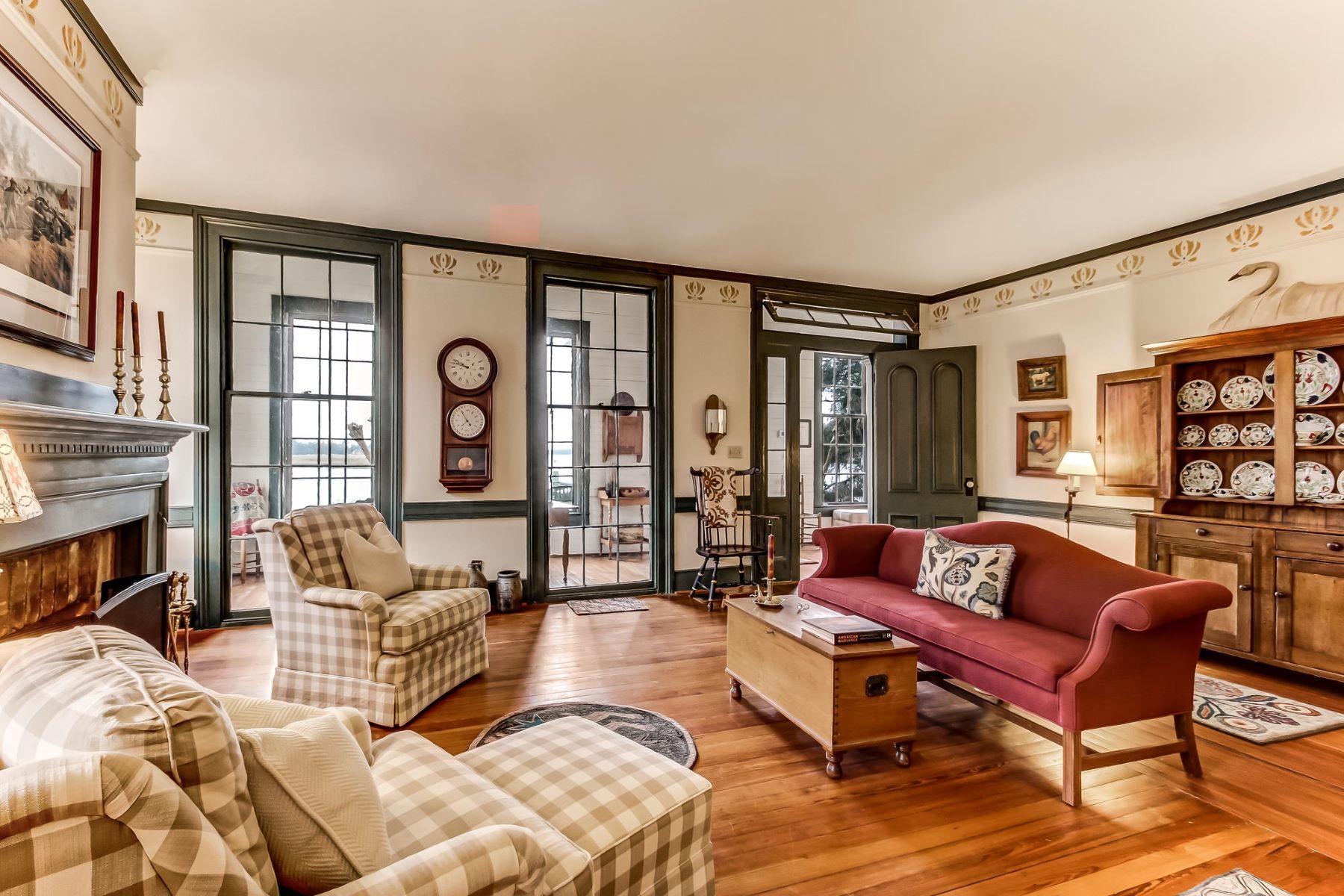 Additional photo for property listing at  Savannah, Georgia 31419 Stati Uniti