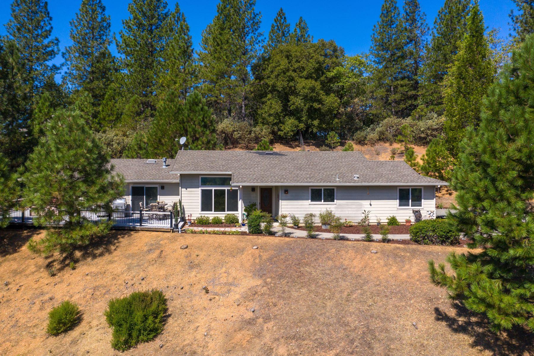 Single Family Homes 为 销售 在 20153 Brushy Ridge Trl, Weimar, CA 95713 20153 Brushy Ridge Trl Weimar, 加利福尼亚州 95713 美国