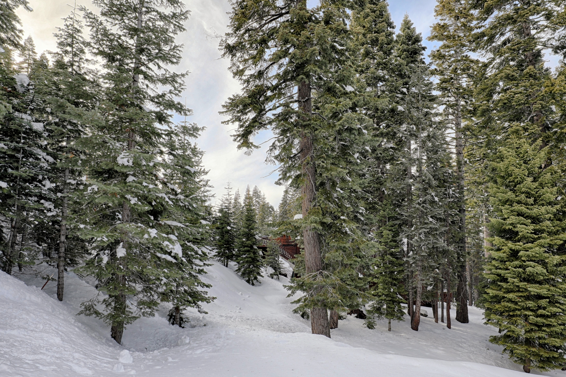 Land for Active at 13750 Pathway Avenue, Truckee, CA 13750 Pathway Avenue Truckee, California 96161 United States