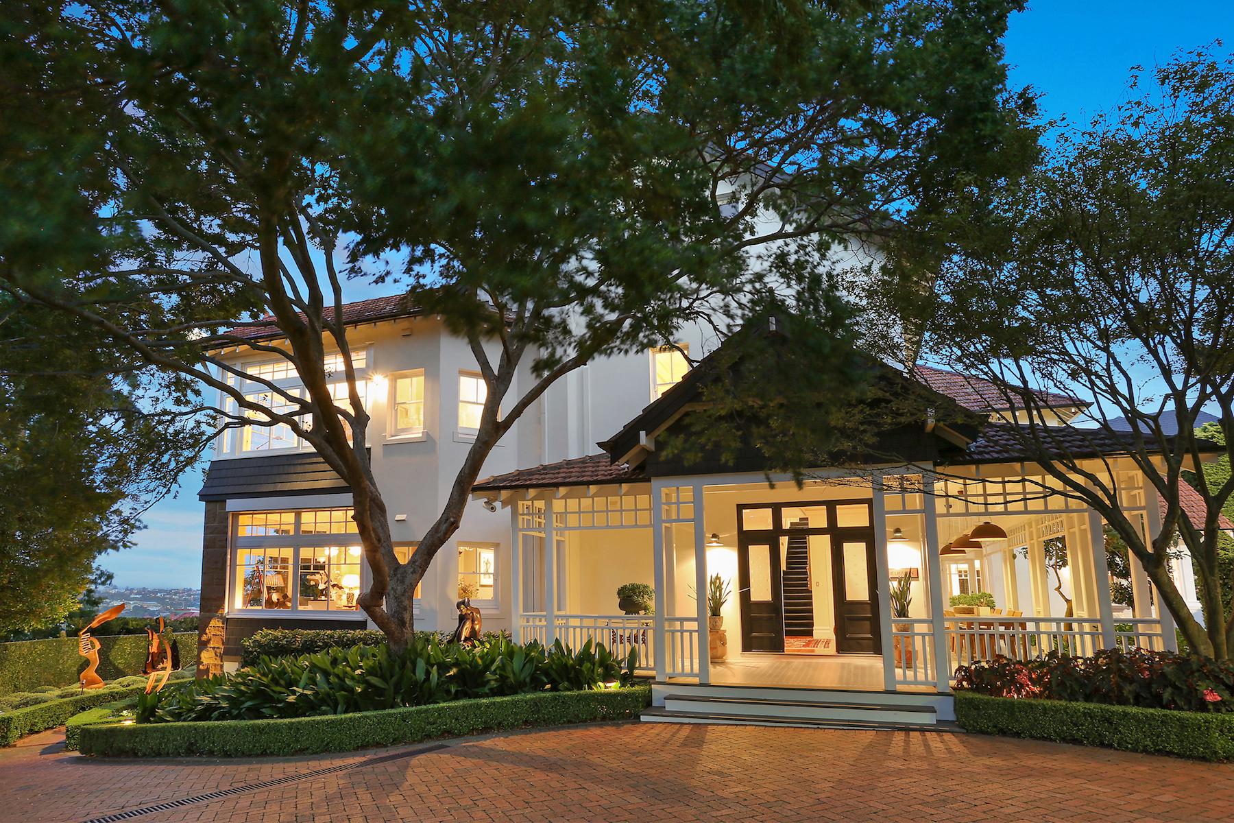 その他の住居 のために 売買 アット Belhaven 85 Victoria Road Sydney, New South Wales, BELLEVUE HIL オーストラリア