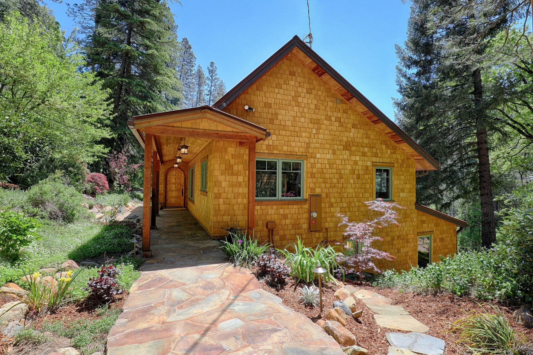 Additional photo for property listing at 353 Old Downieville Hwy, Nevada City, CA 353 Old Downieville Hwy Nevada City, California 95959 United States