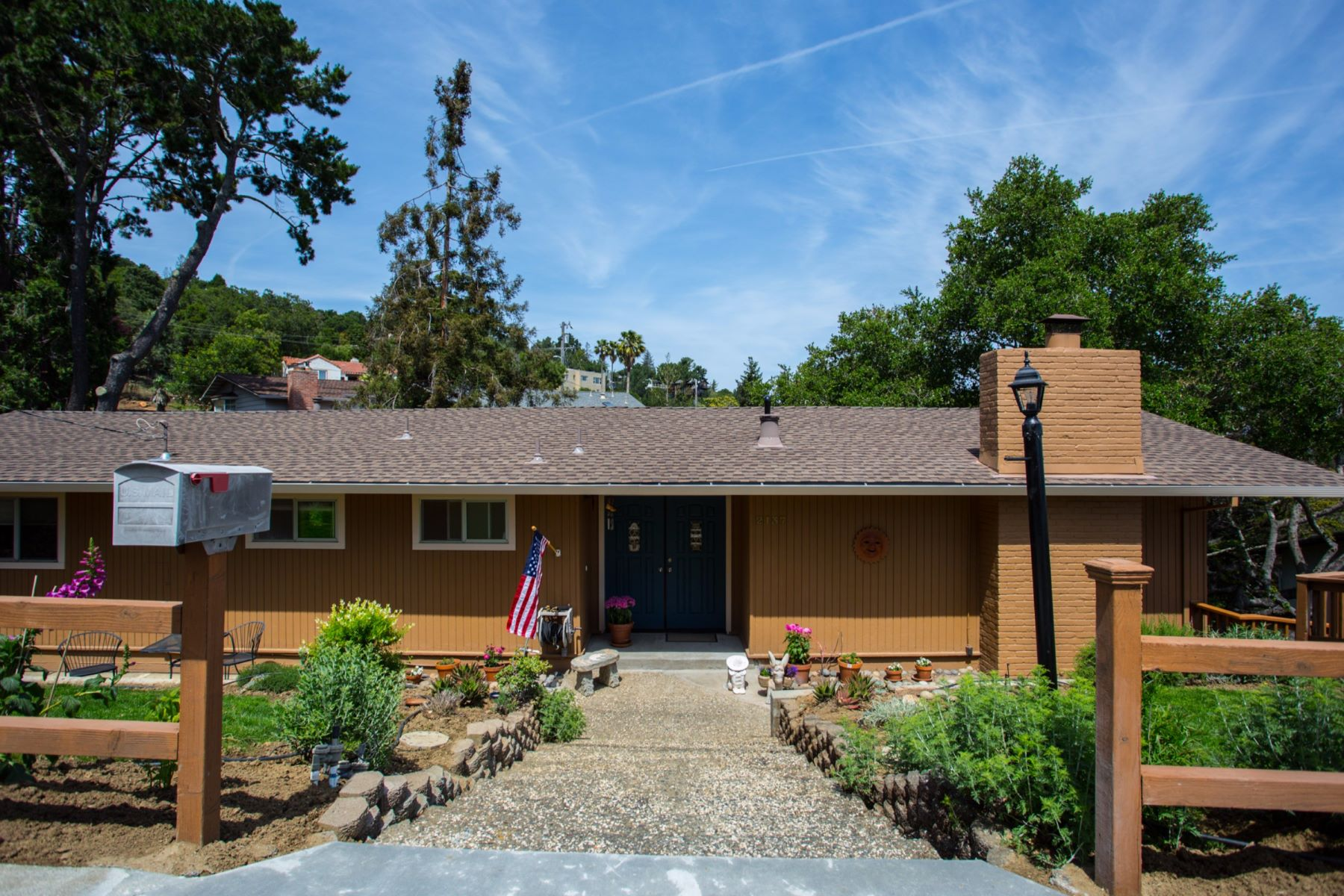 Single Family Home for Sale at 2137 Pullman Avenue Belmont, California 94002 United States
